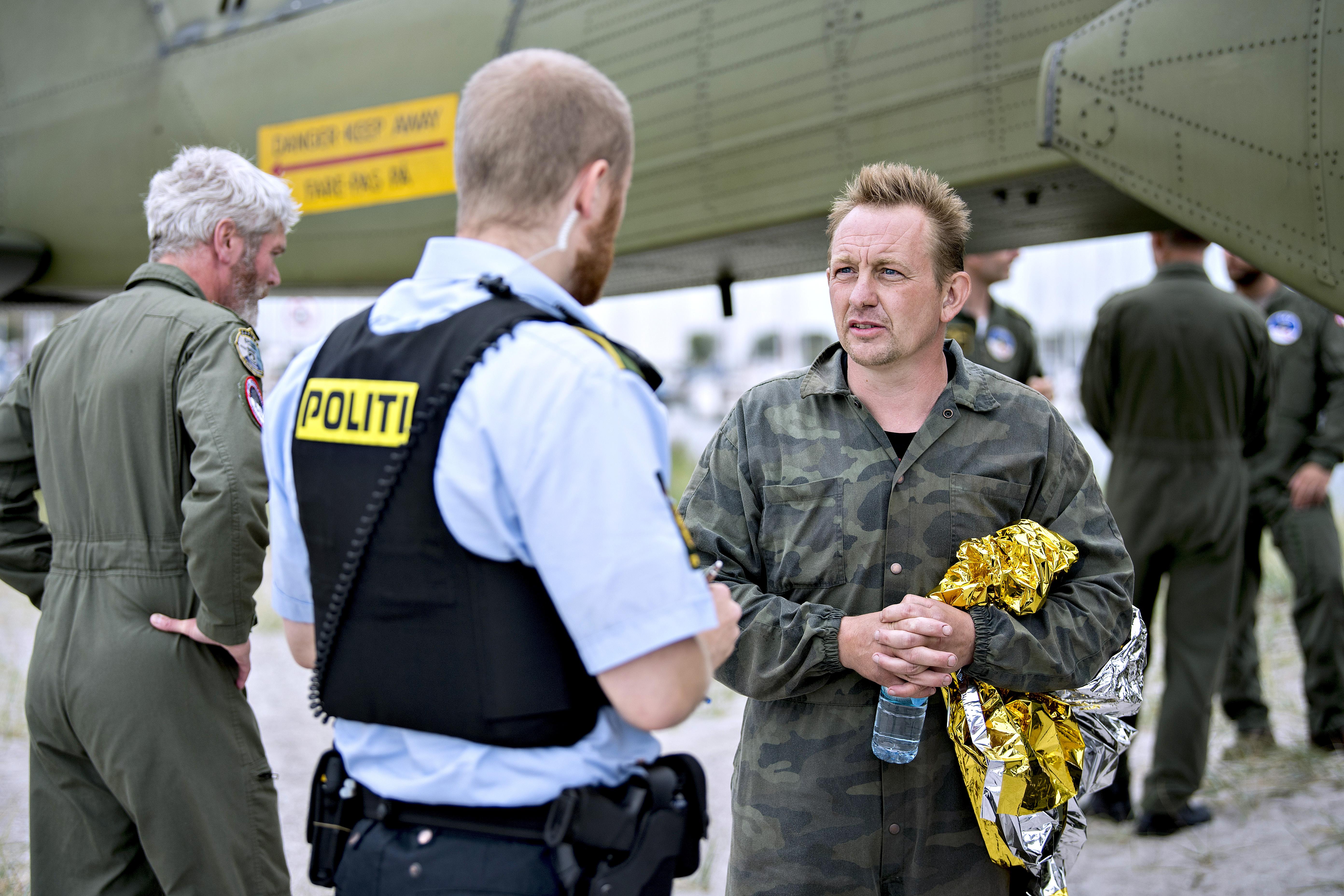 Lefejezős filmeket nézett, és attól félt, hogy pszichopata a svéd újságíró meggyilkolásával vádolt dán feltaláló