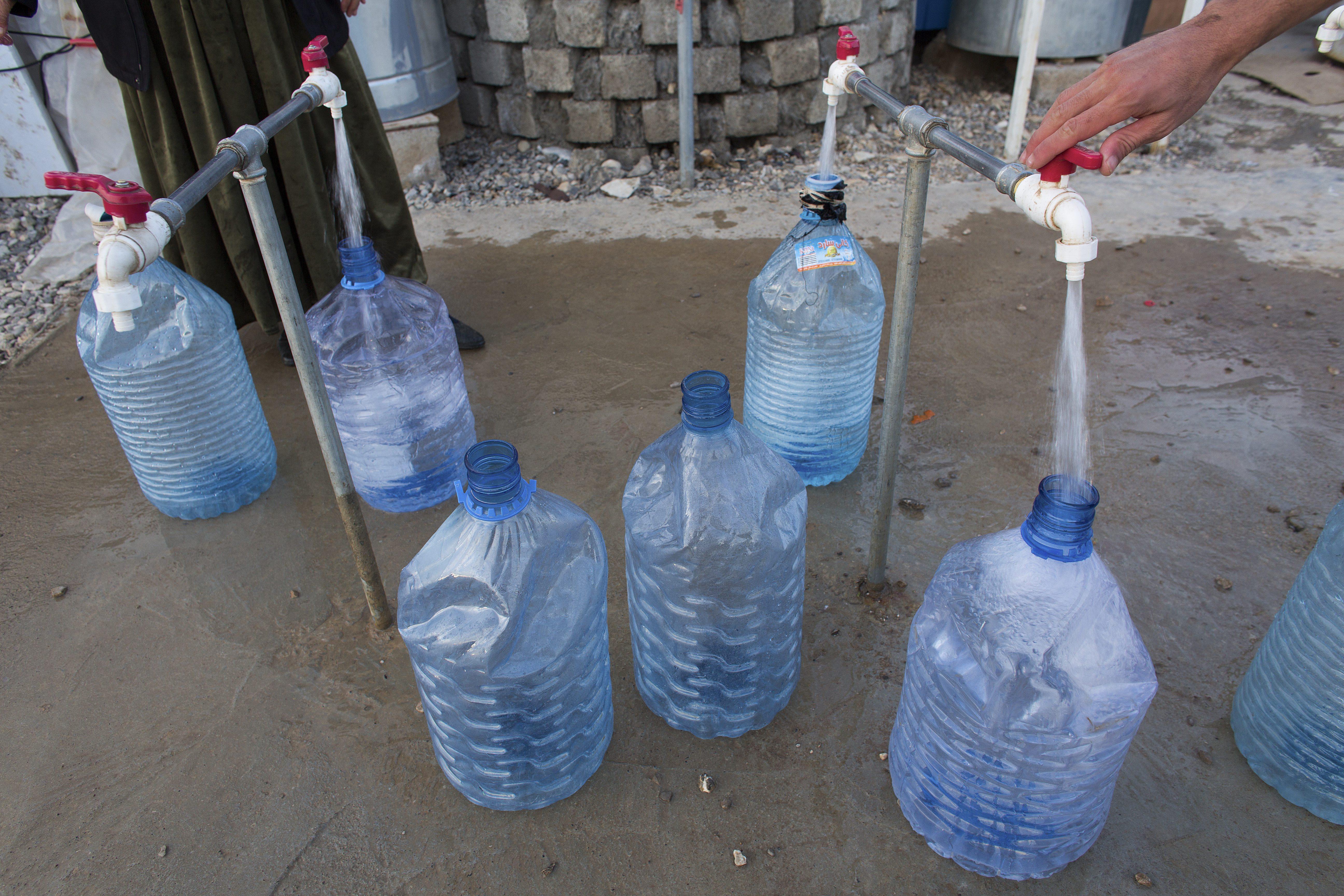 Háromezer ember maradt víz nélkül Pomázon
