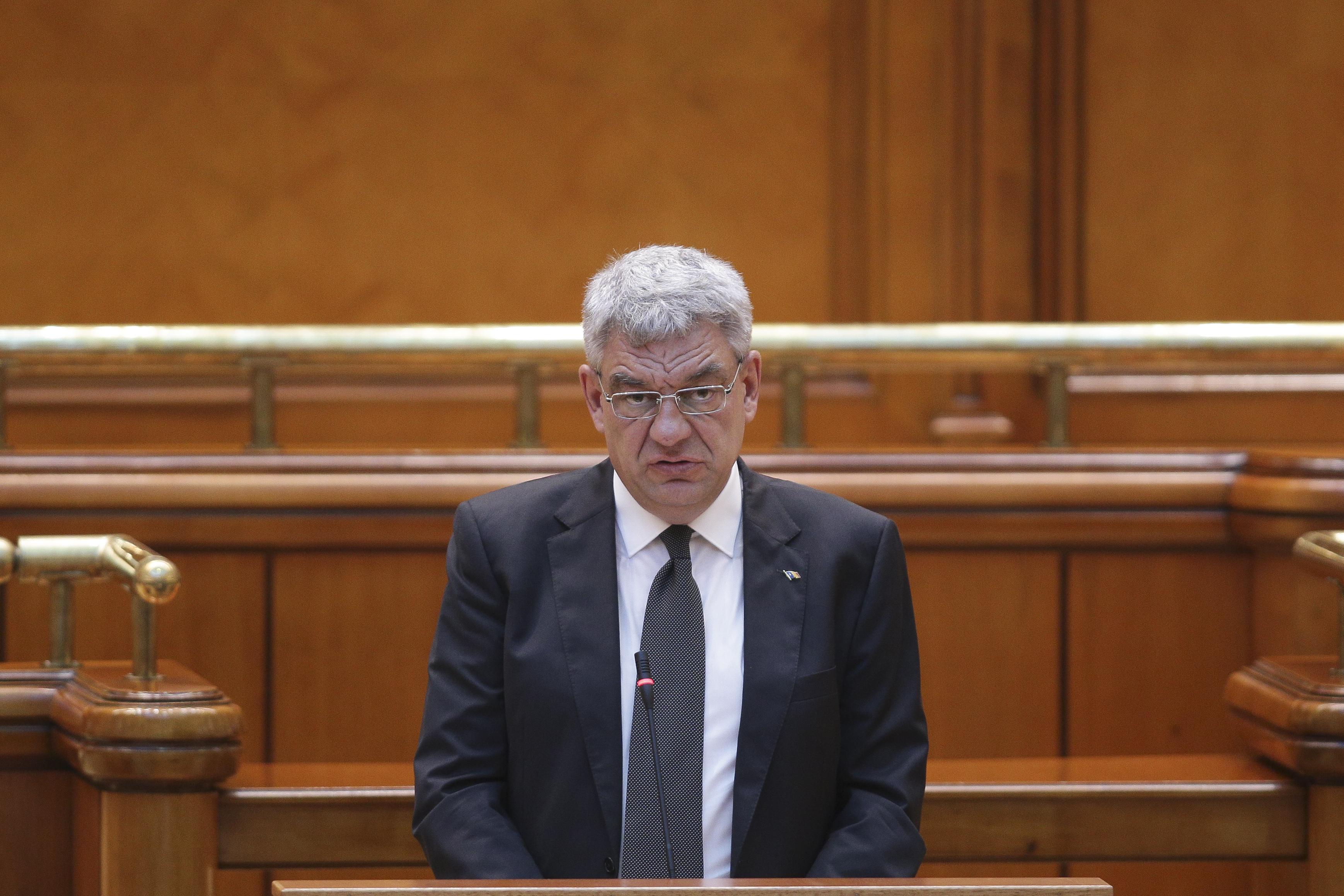 Magyarország határozatlan ideig felfüggeszti Románia OECD-tagságának támogatását