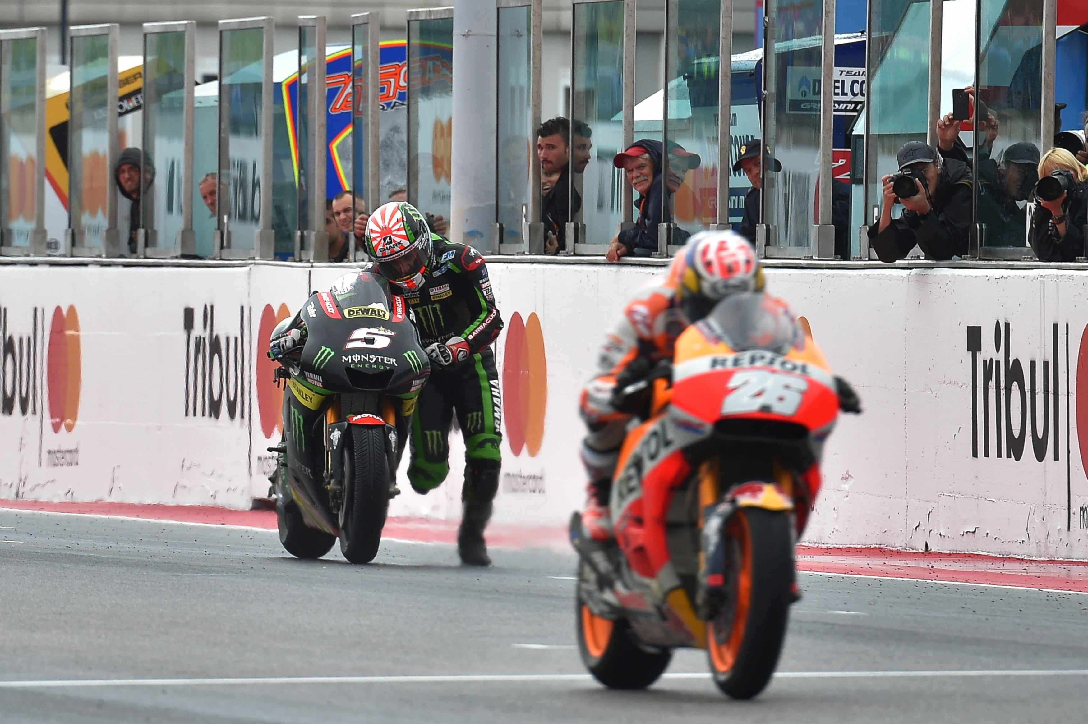 Több mint 4 milliárdot fizetünk, hogy legyen Magyarországon MotoGP-futam
