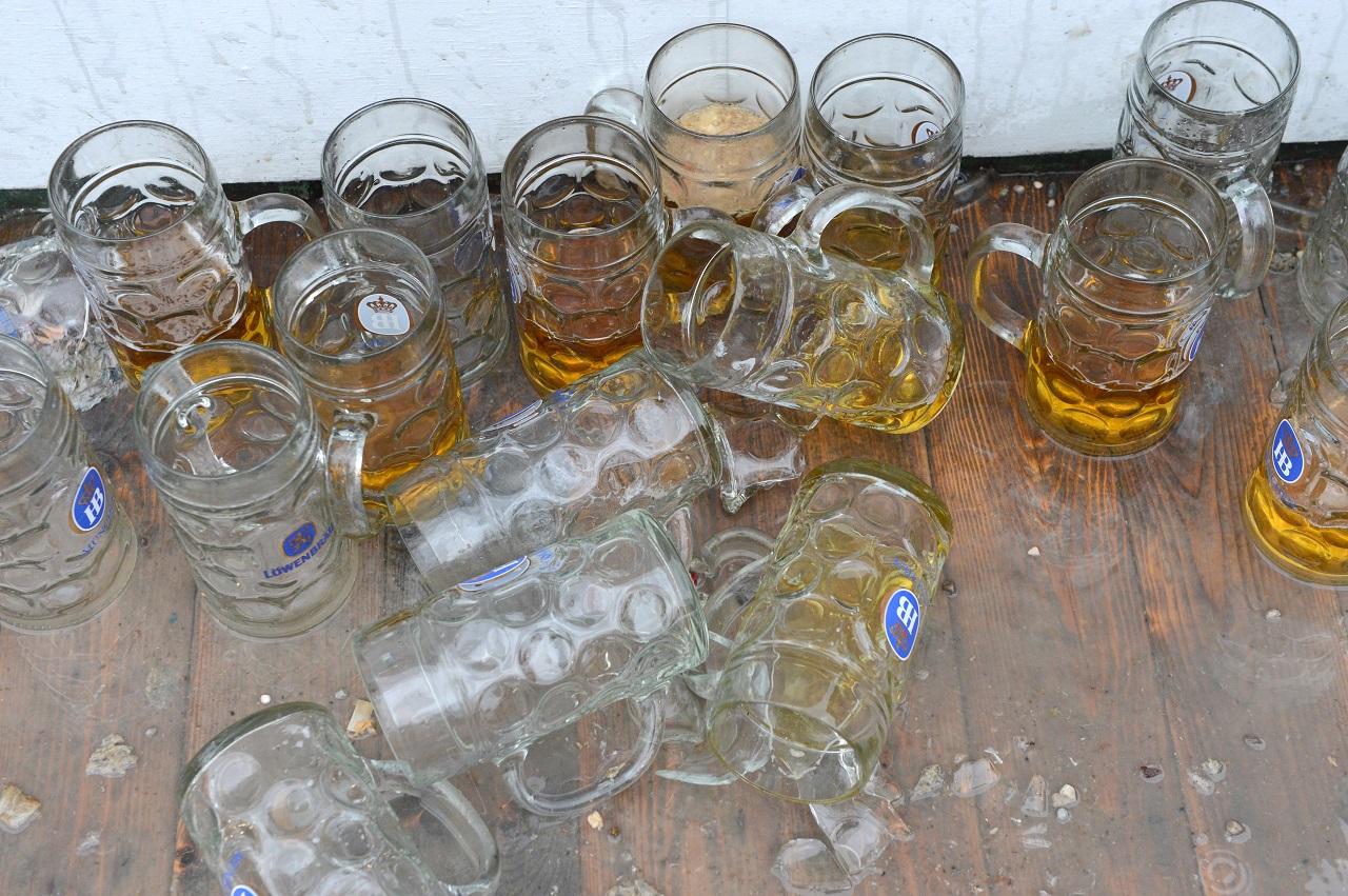 Ajjajj: pont a világbajnokság alatt fogyhat el a szénsav a brit sörökből