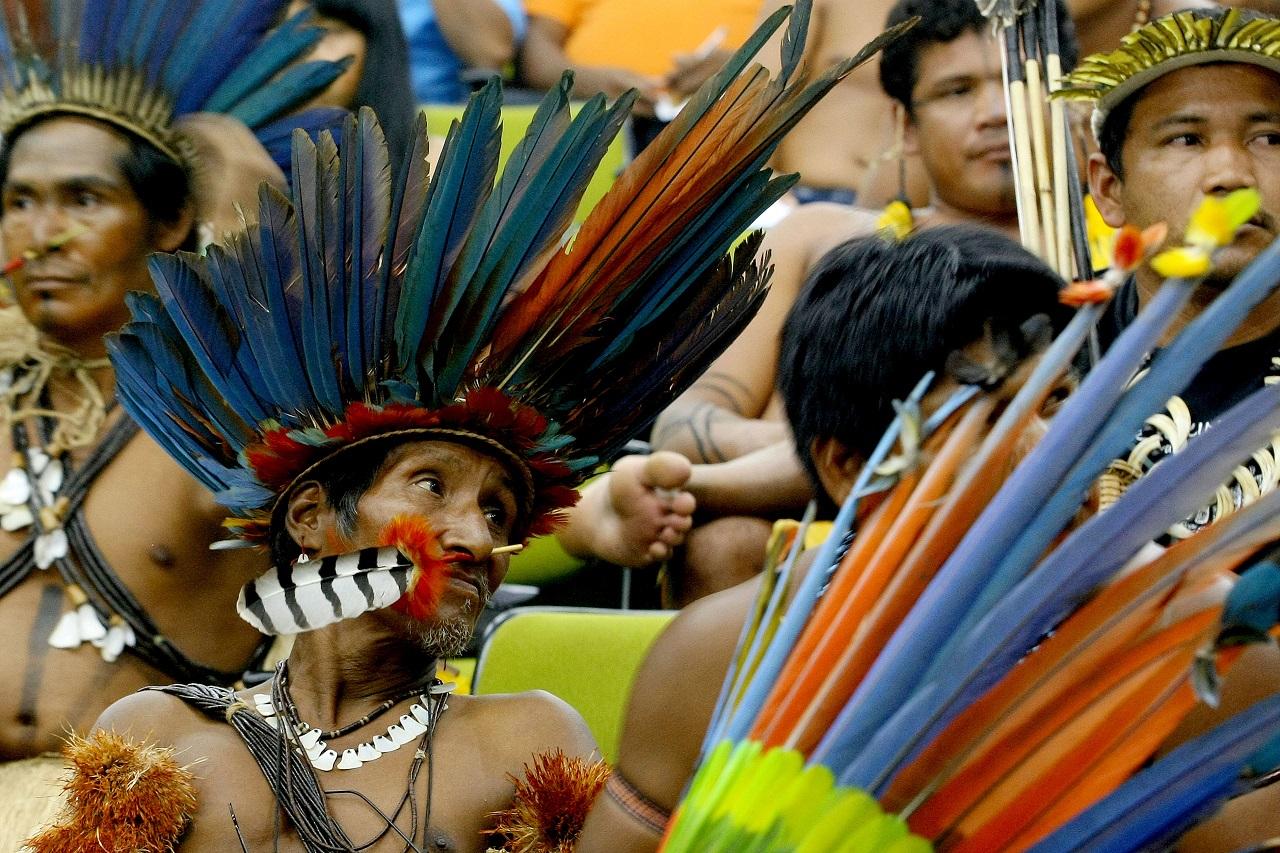 Megölhettek tíz indiánt Amazónia leghátsó sarkában