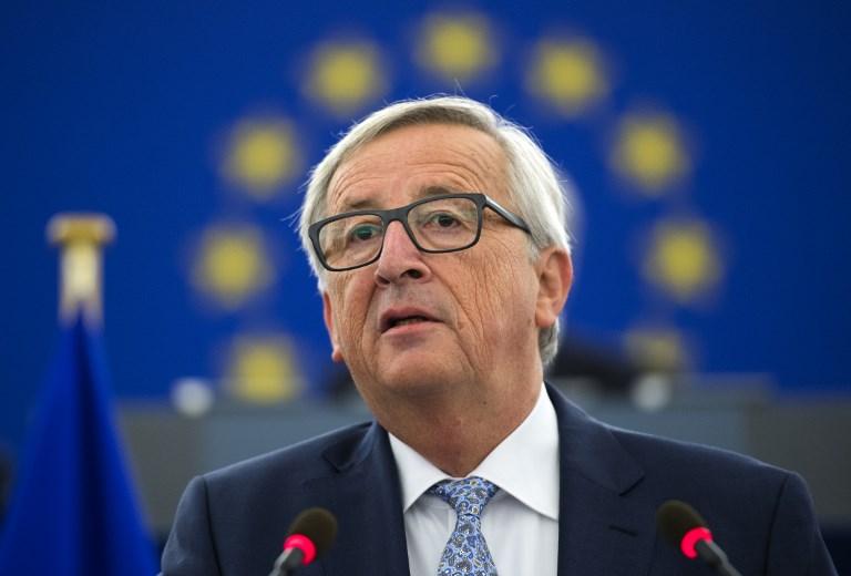 Juncker szerint az volt az elnöksége egyik legnagyobb hibája, hogy nem szólalt fel a brexitkampány hazugságai ellen