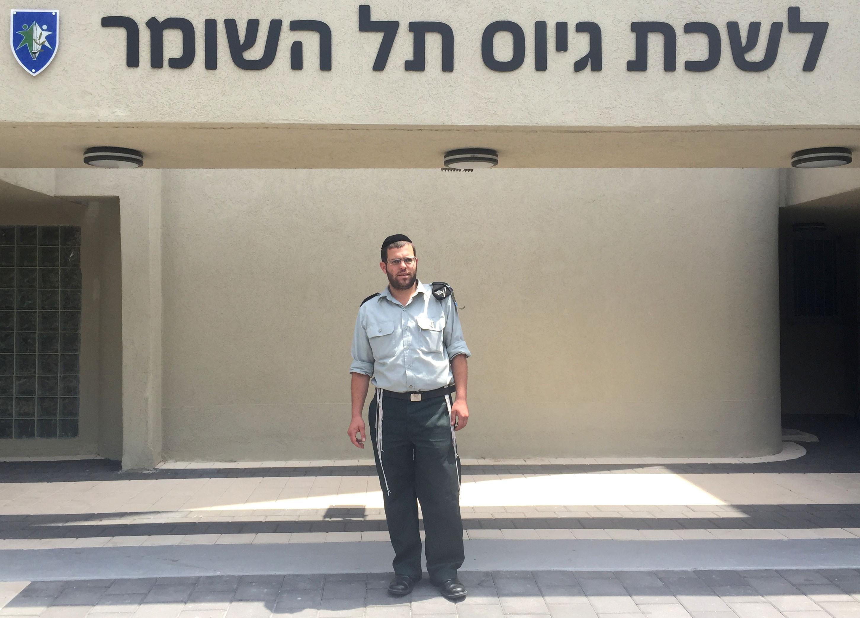 Többé nem úszhatják meg alanyi jogon a katonai szolgálatot az ultraortodox zsidók Izraelben