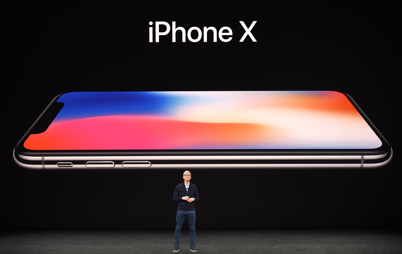 Az Apple nem jelenti többé, mennyi iPhone-t adnak el