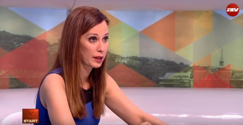 Bors: Nem jók Demcsák esélyei az ATV-nél, többről van szó, mint a Szanyi-interjú