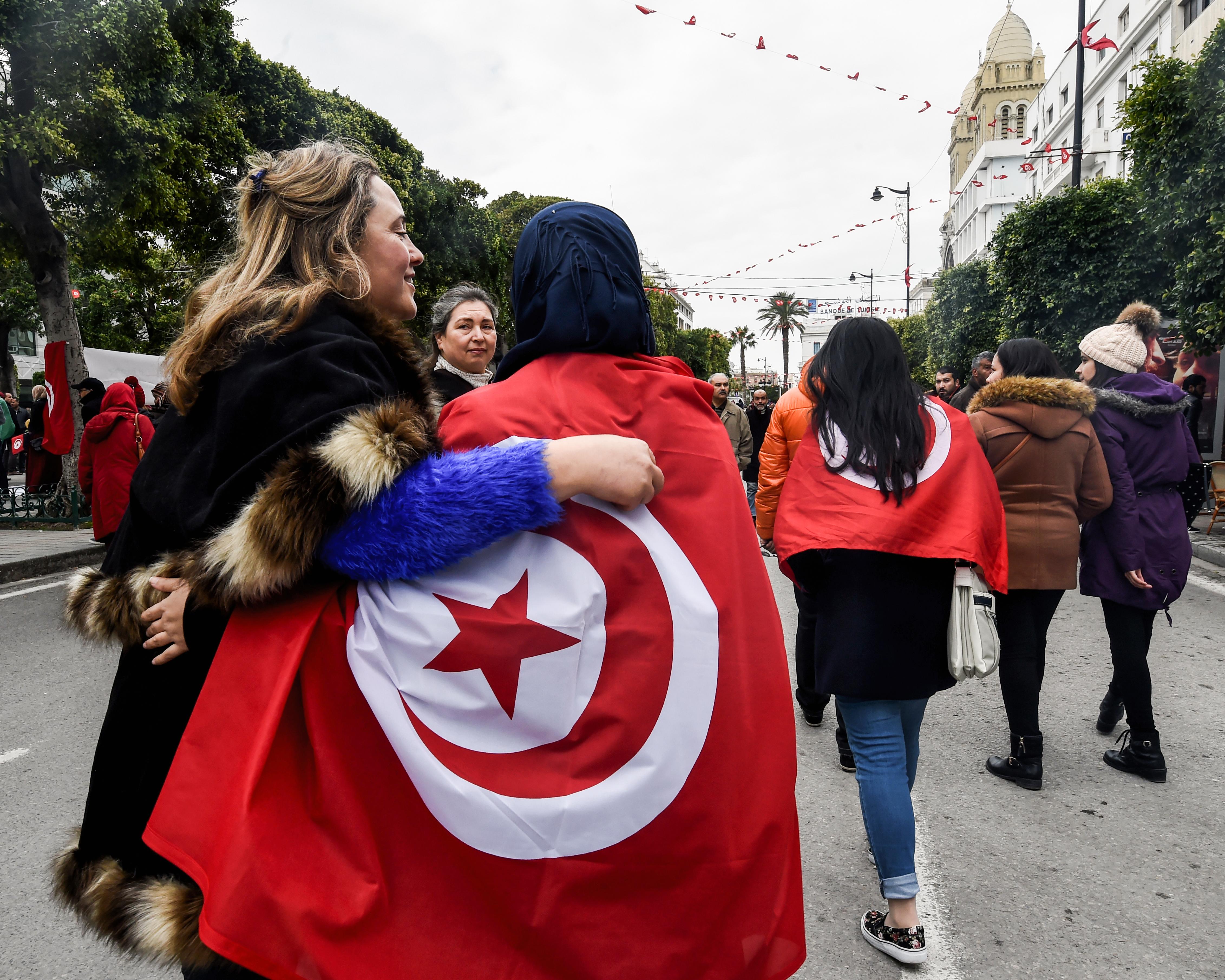 tunéziai nők találkozó házasság