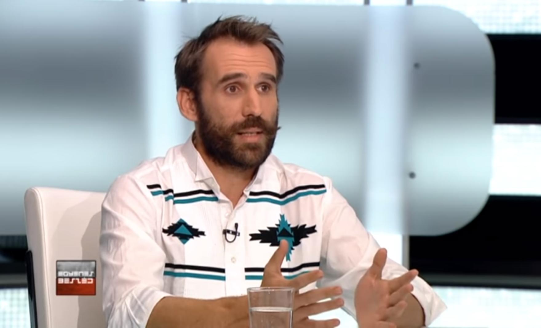 Vágó Gábor visszatalált az LMP-hez, a párt jelöltjeként indul Kecskeméten