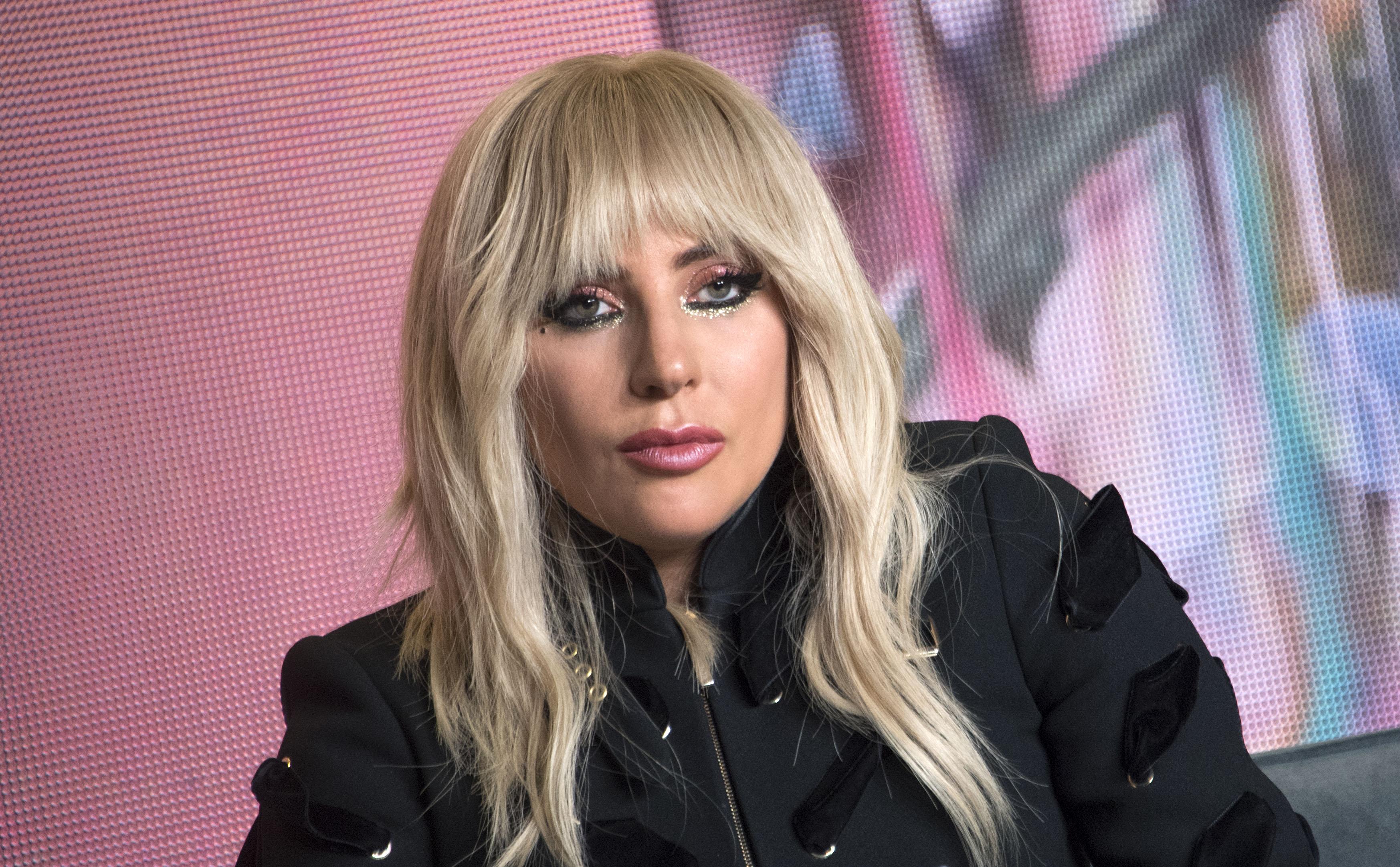 Lady Gagát teherbe is ejtette a zenei producer, aki 19 éves korában megerőszakolta