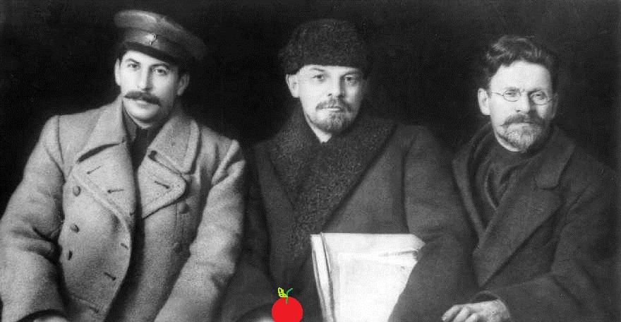 Végre felteszik az Echo TV-n az egyetlen fontos kérdést: A bioételekkel foglalkozó fiatalokból lesznek a új Lenin-fiúk?