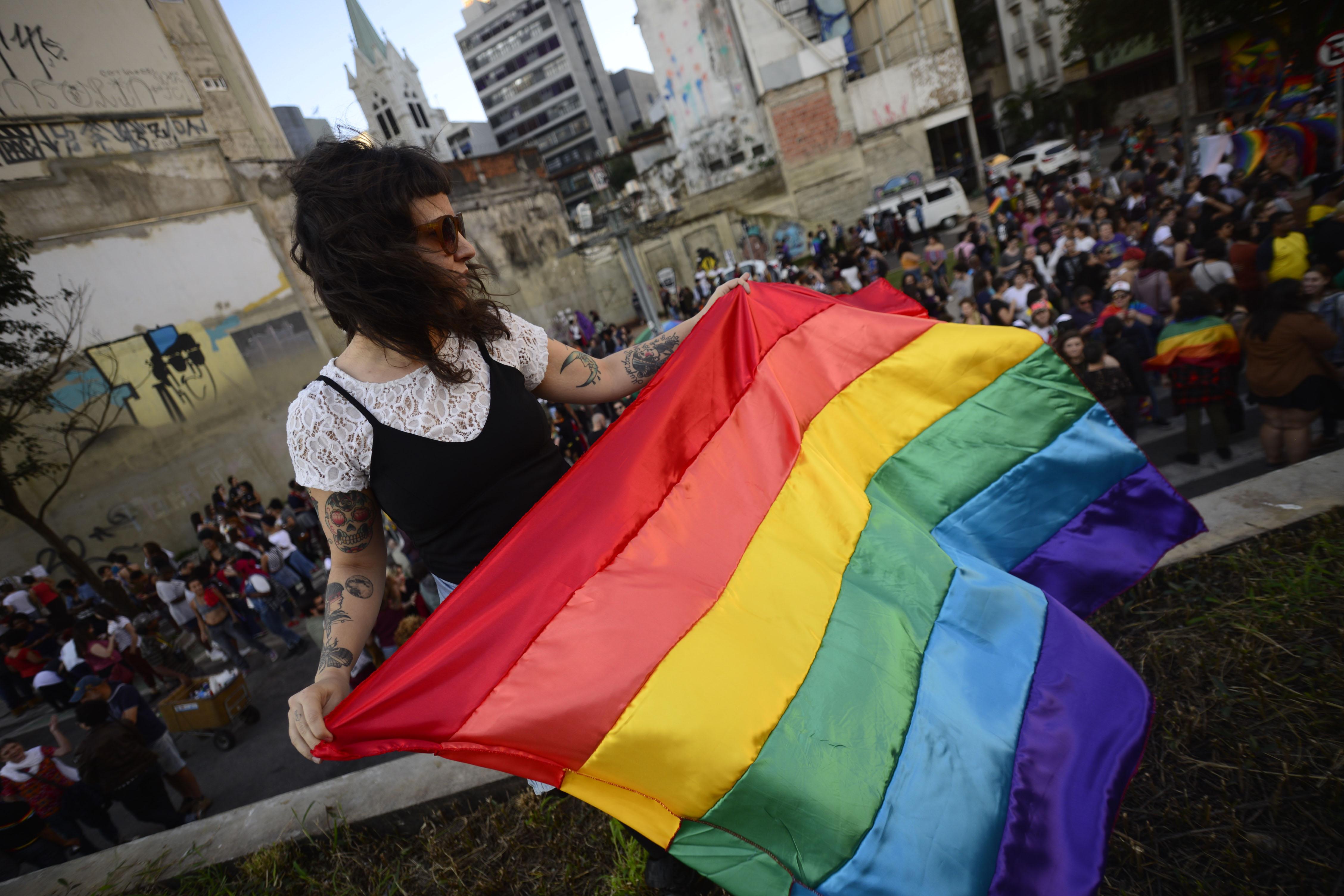 """Egy brazil bíró engedélyezte a homoszexuálisok """"átalakító kezelését"""""""