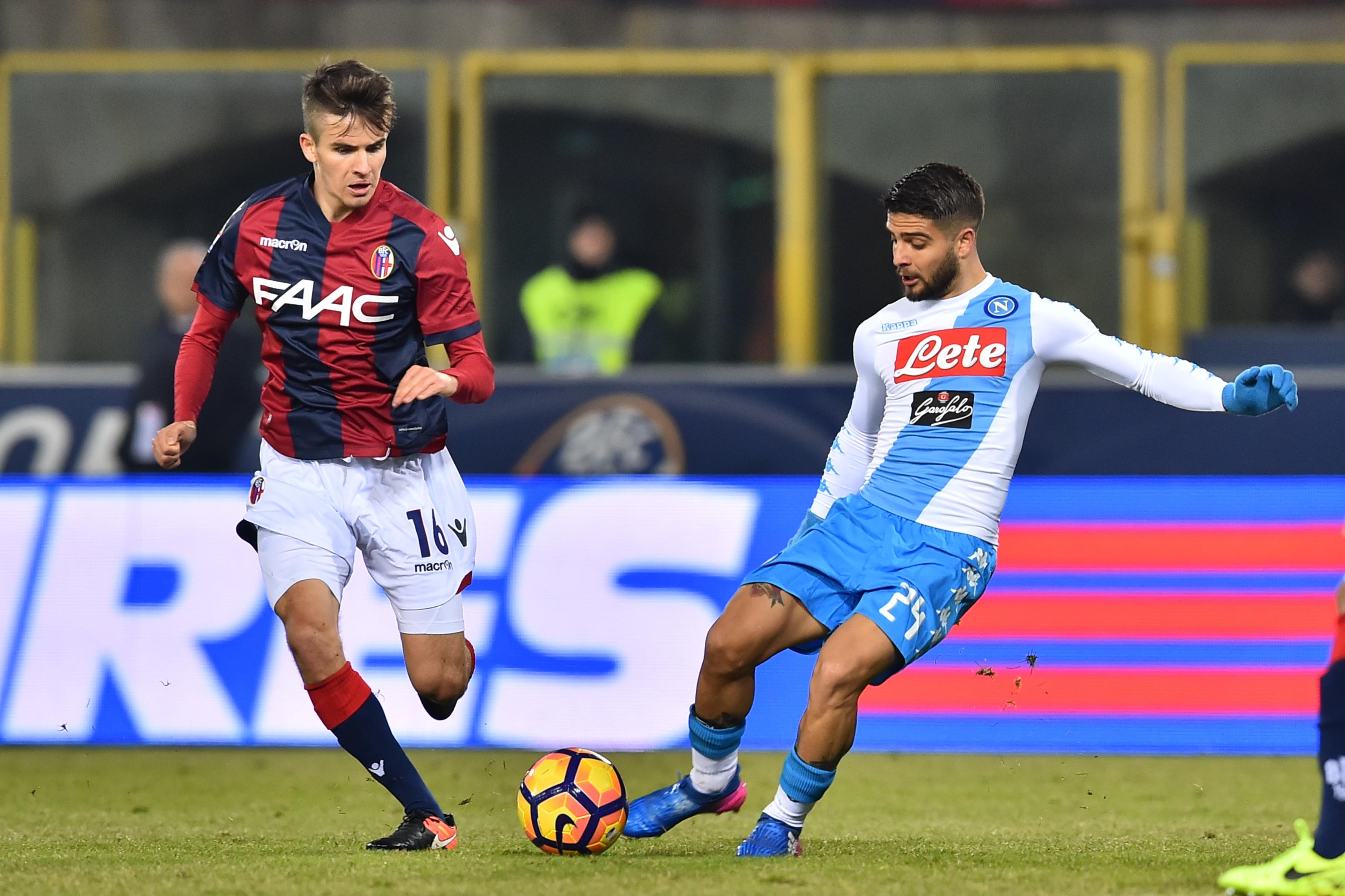Nagy Ádám gólt lőtt az olasz bajnokságban