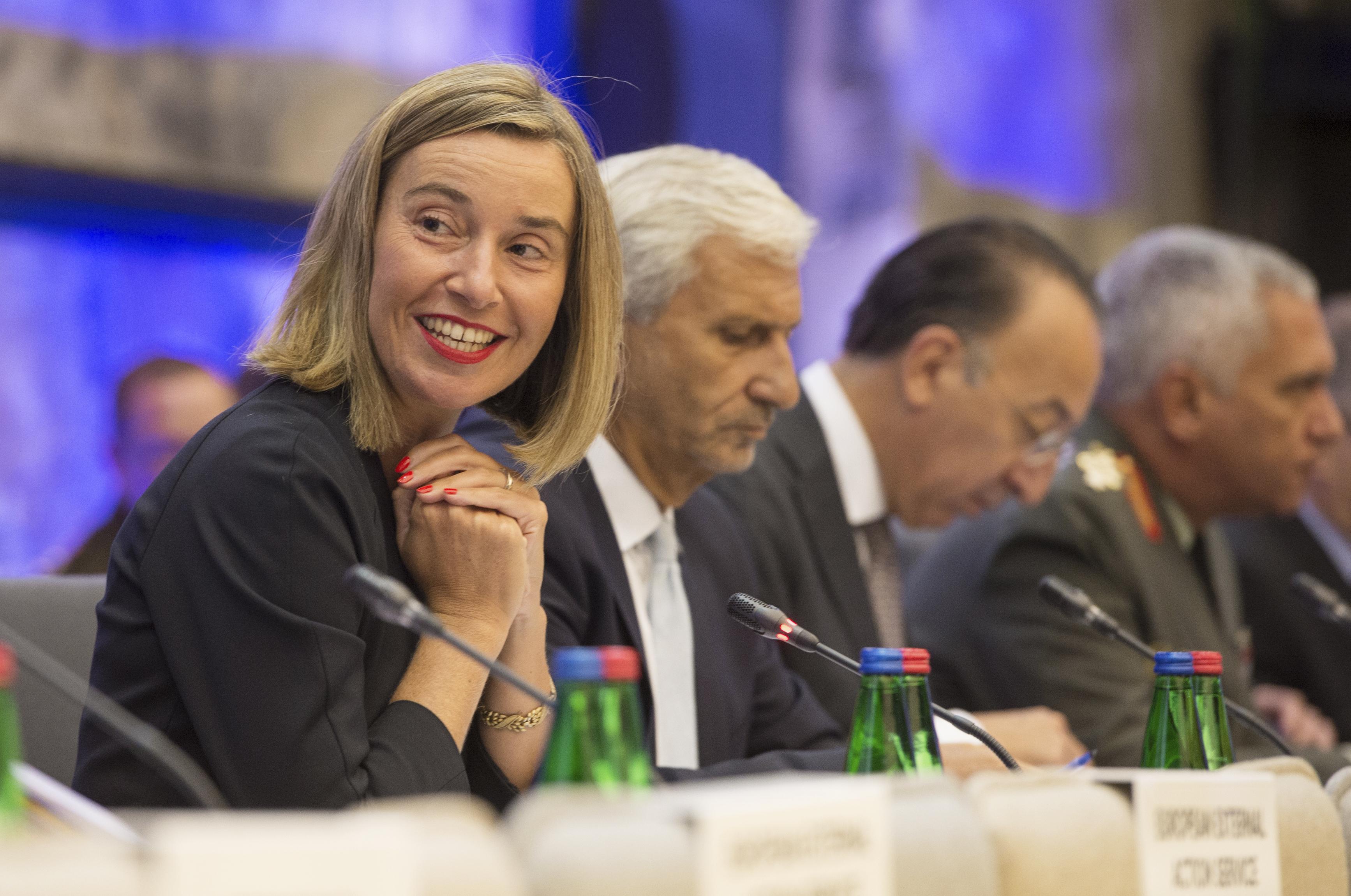Az EU szerint nincs szükség az iráni atomalku felmondására
