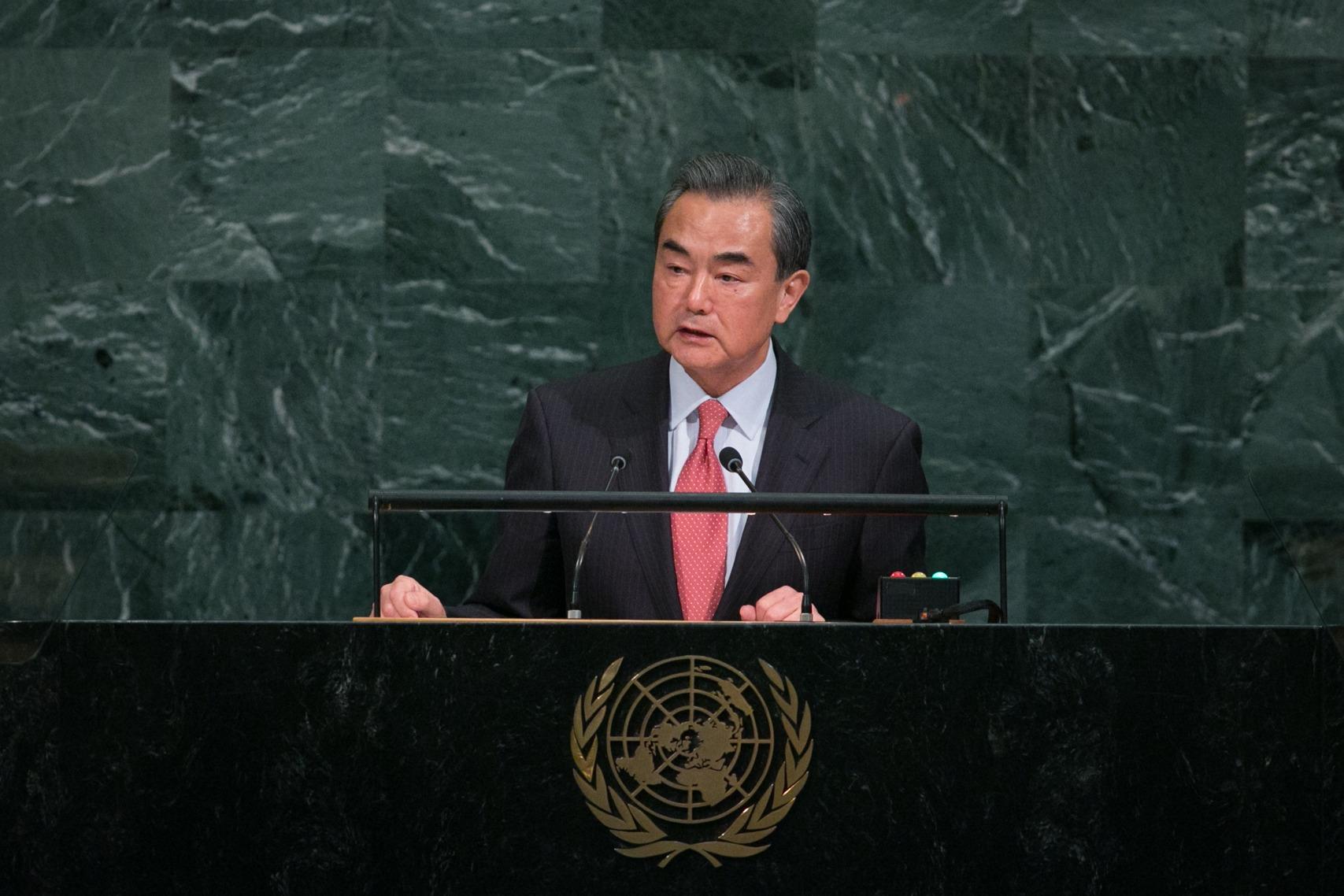"""Kína szerint Amerika """"egy új hidegháború szélére"""" tolja a két ország kapcsolatát"""