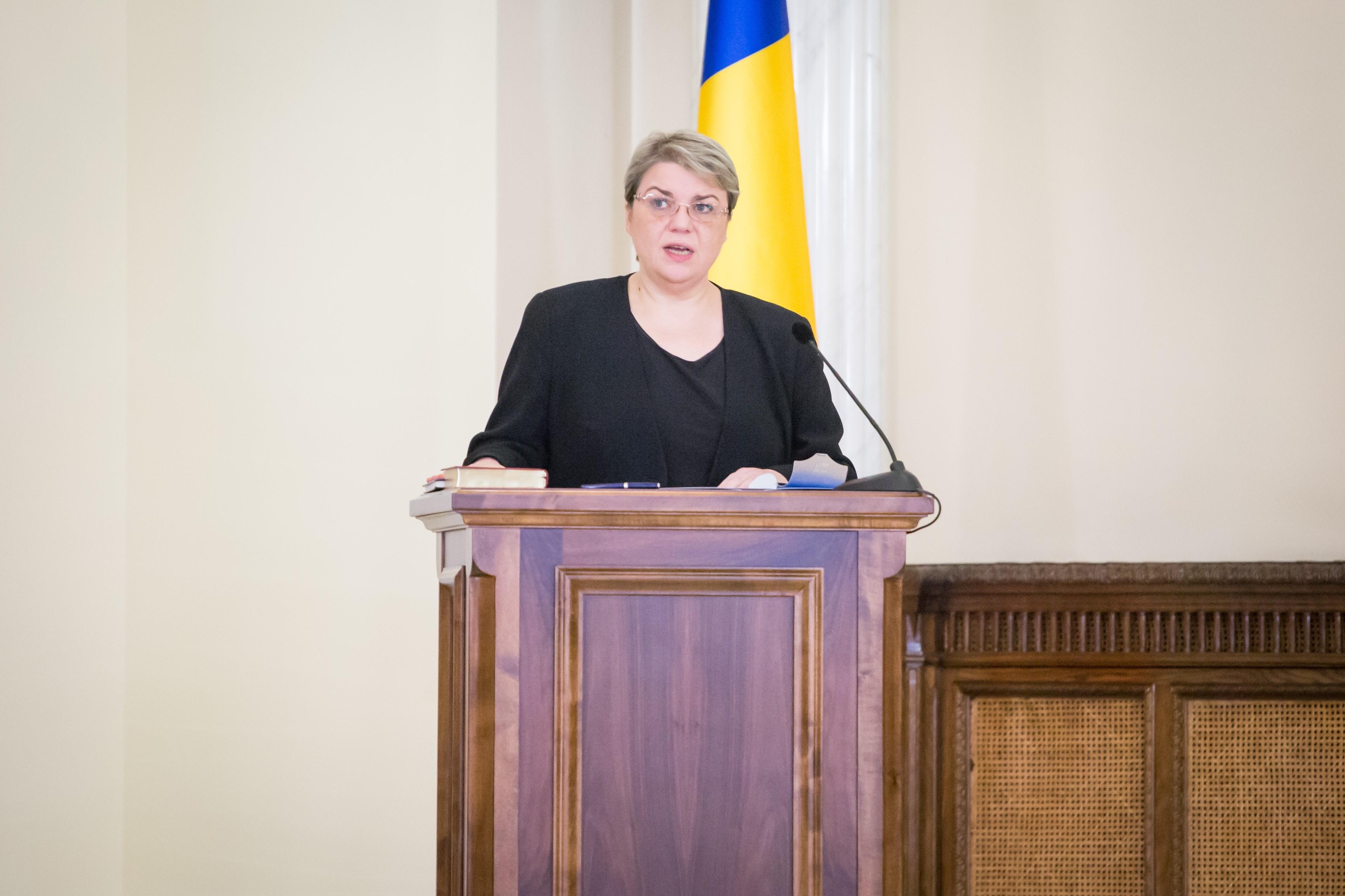 Bűnvádi eljárás indult a román miniszterelnök-helyettes ellen