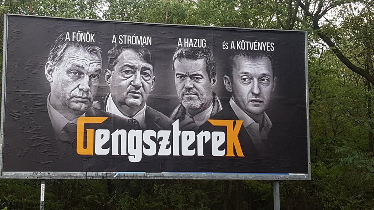 Simicska Lajos bejelentette, hogy többet nem ad helyet politikai reklámoknak