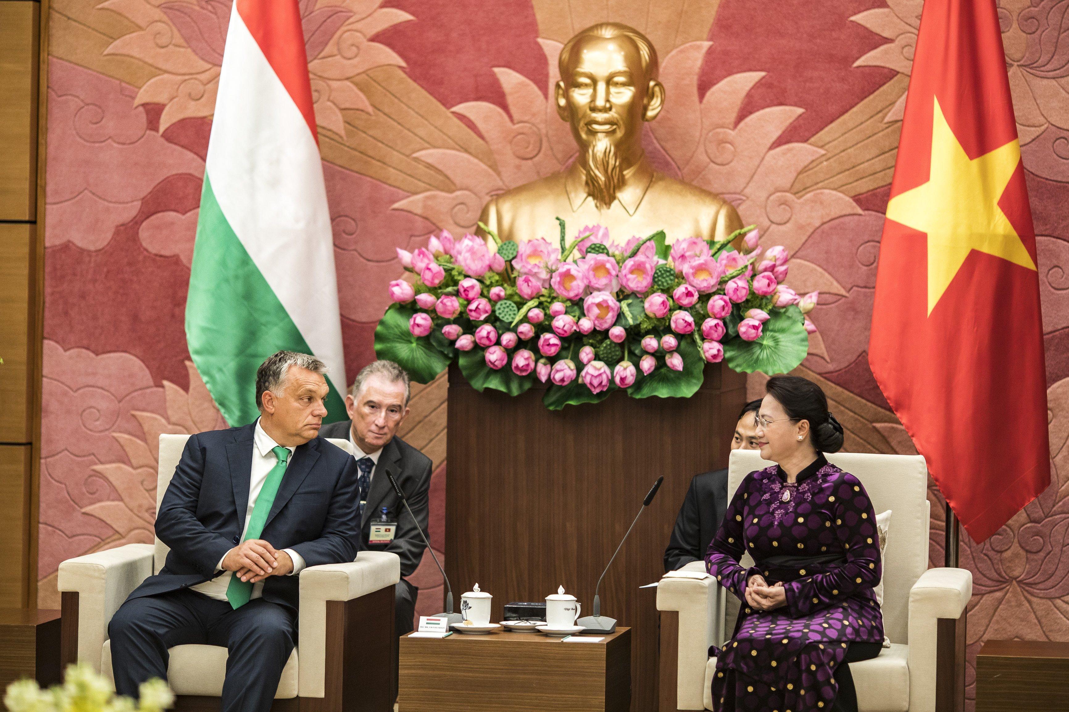Magyarország 500 ágyas onkológiai kórházat épít Vietnamban