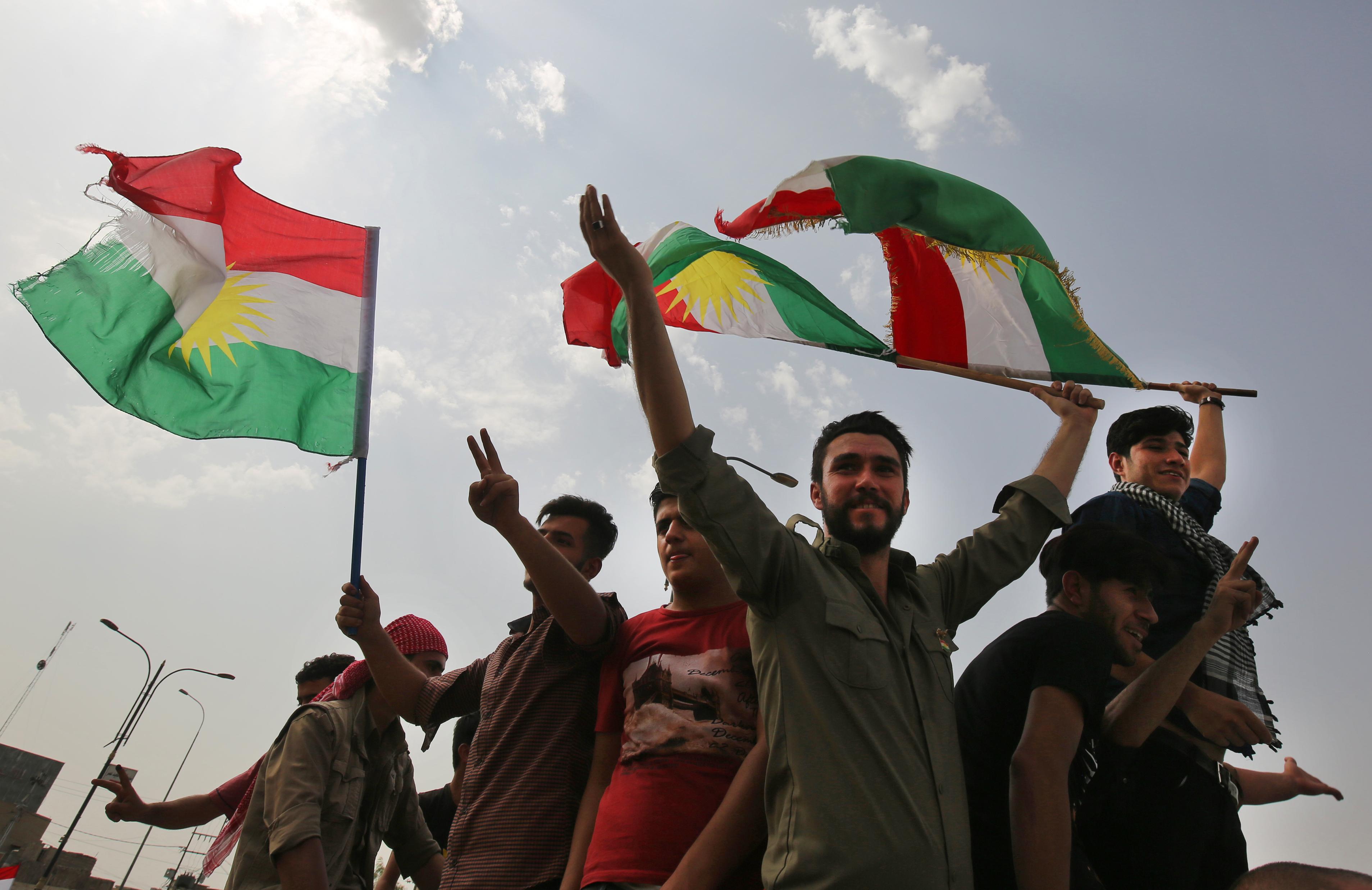 Közös hadgyakorlatot tart Irak és Irán