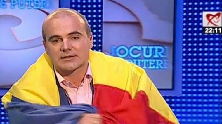 Magyarellenesség miatt büntettek meg két román tévéadót