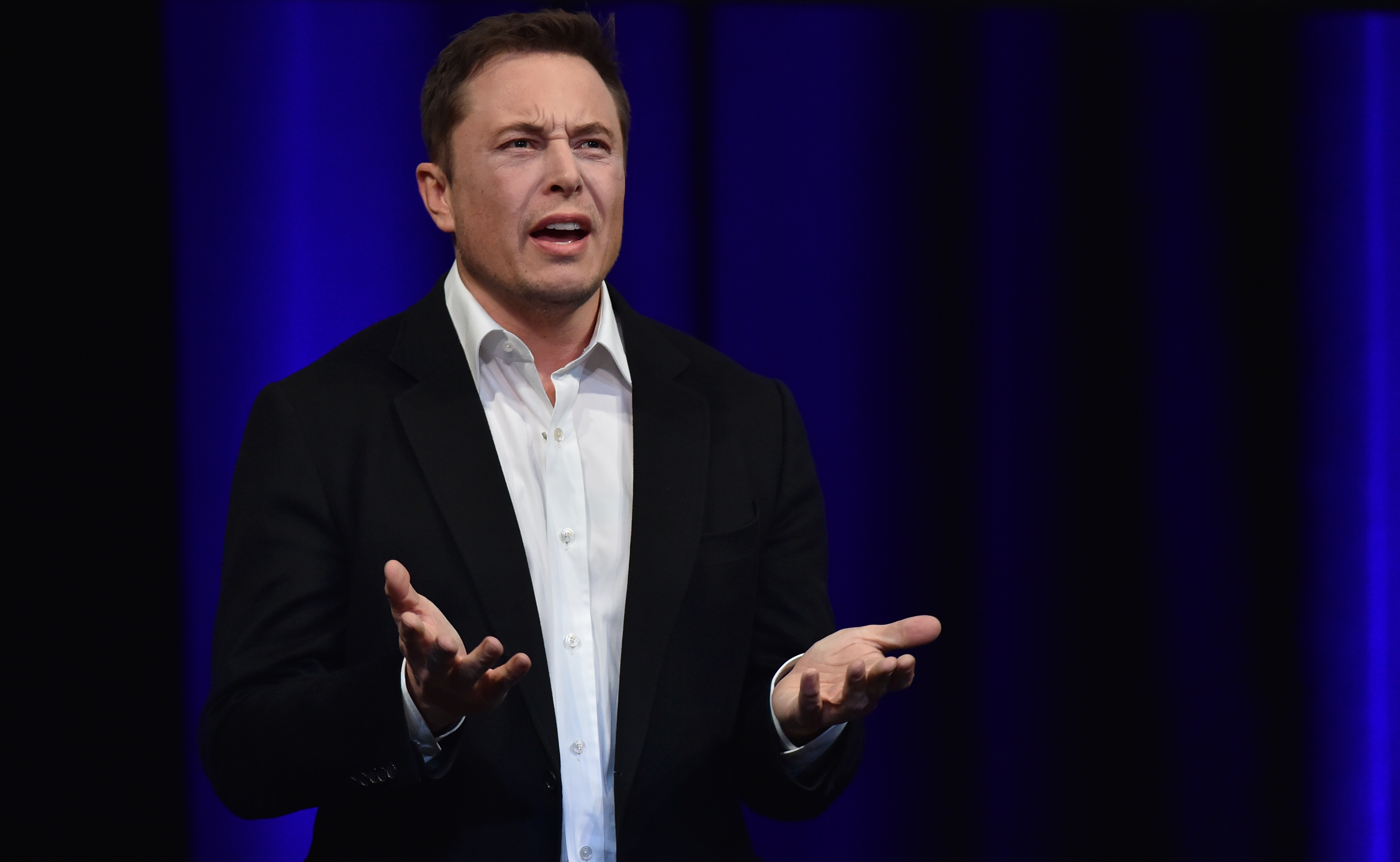 Volt némi lázongás a Tesla idei közgyűlésén