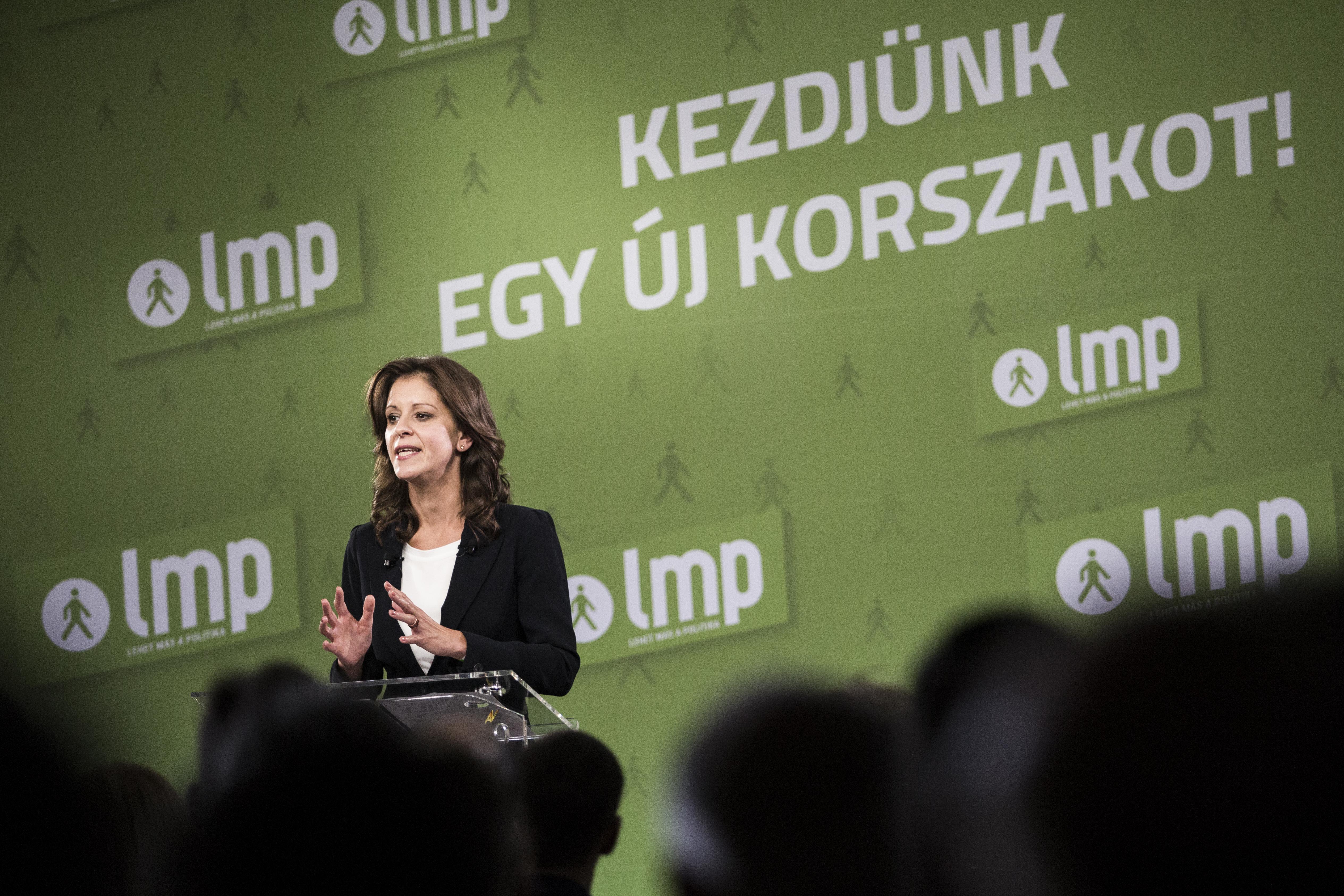 LMP: Az ellenzéki pártok működjenek együtt, hogy minden szavazókörben legyen a kormánytól független delegált!