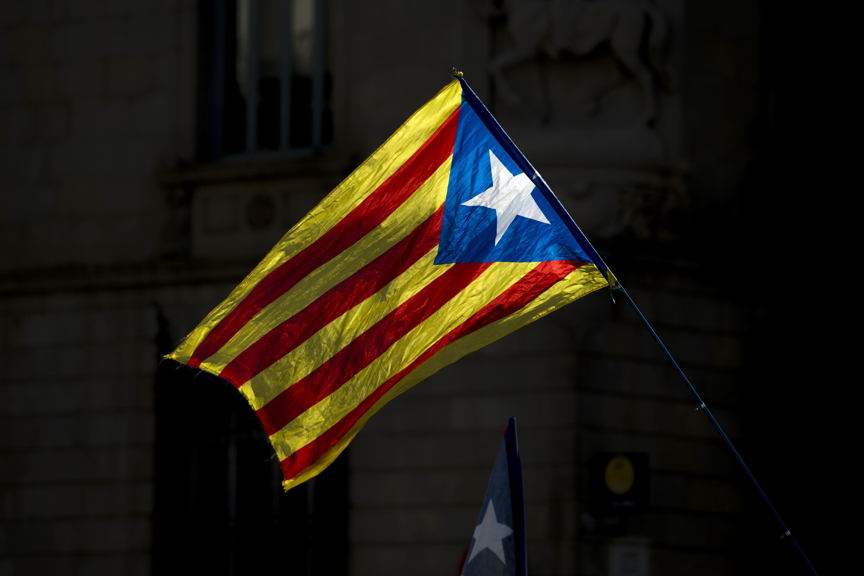 """""""Katalánok állnak szemben katalánokkal"""""""
