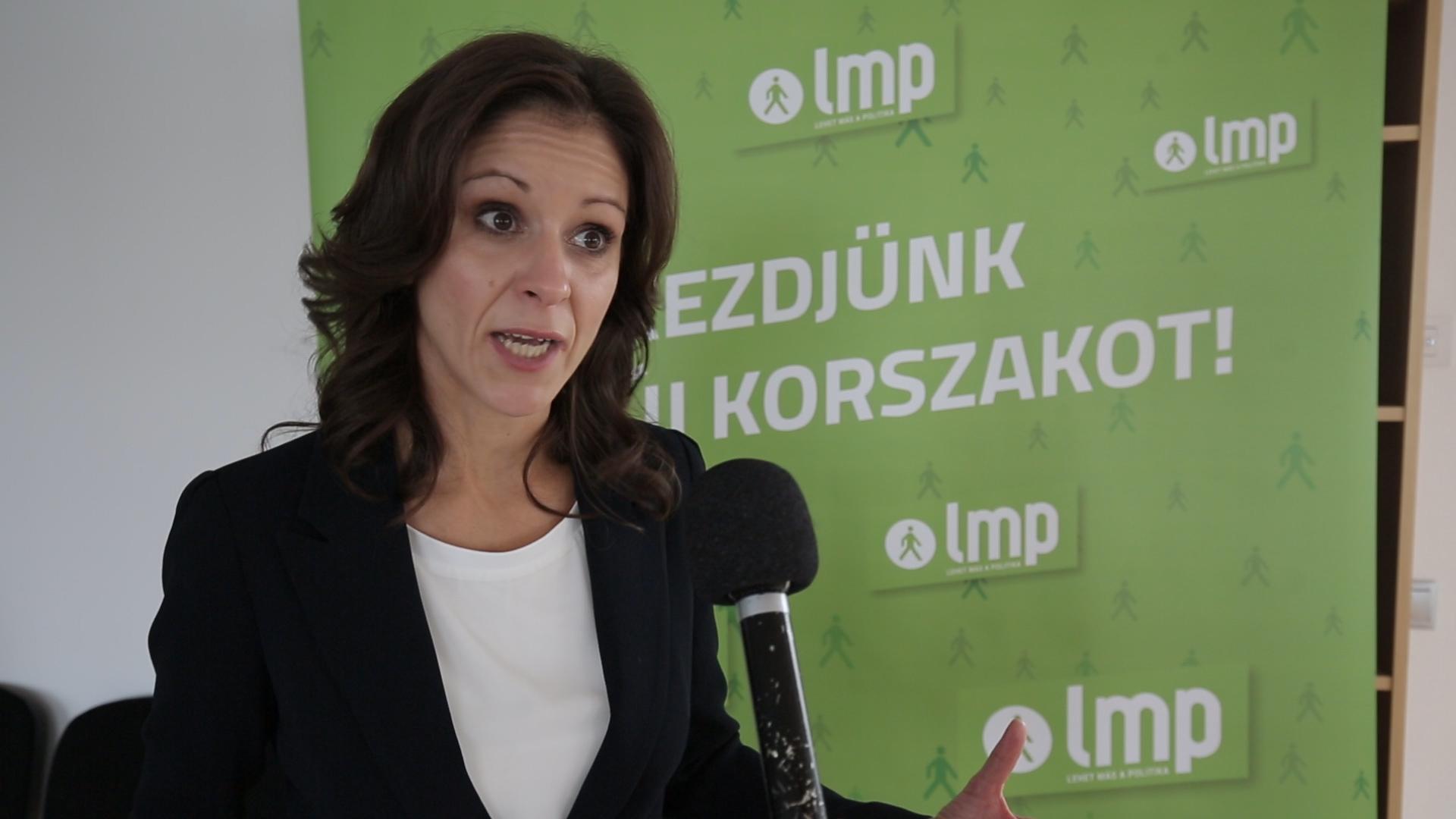 """""""A Fidesz egy dementor párt, ők a sötét erő"""""""