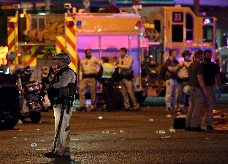 Az ISIS magára vállalta a Las Vegas-i tömeggyilkosságot, de az FBI szerint a merénylet nem kapcsolható nemzetközi terrorszervezethez