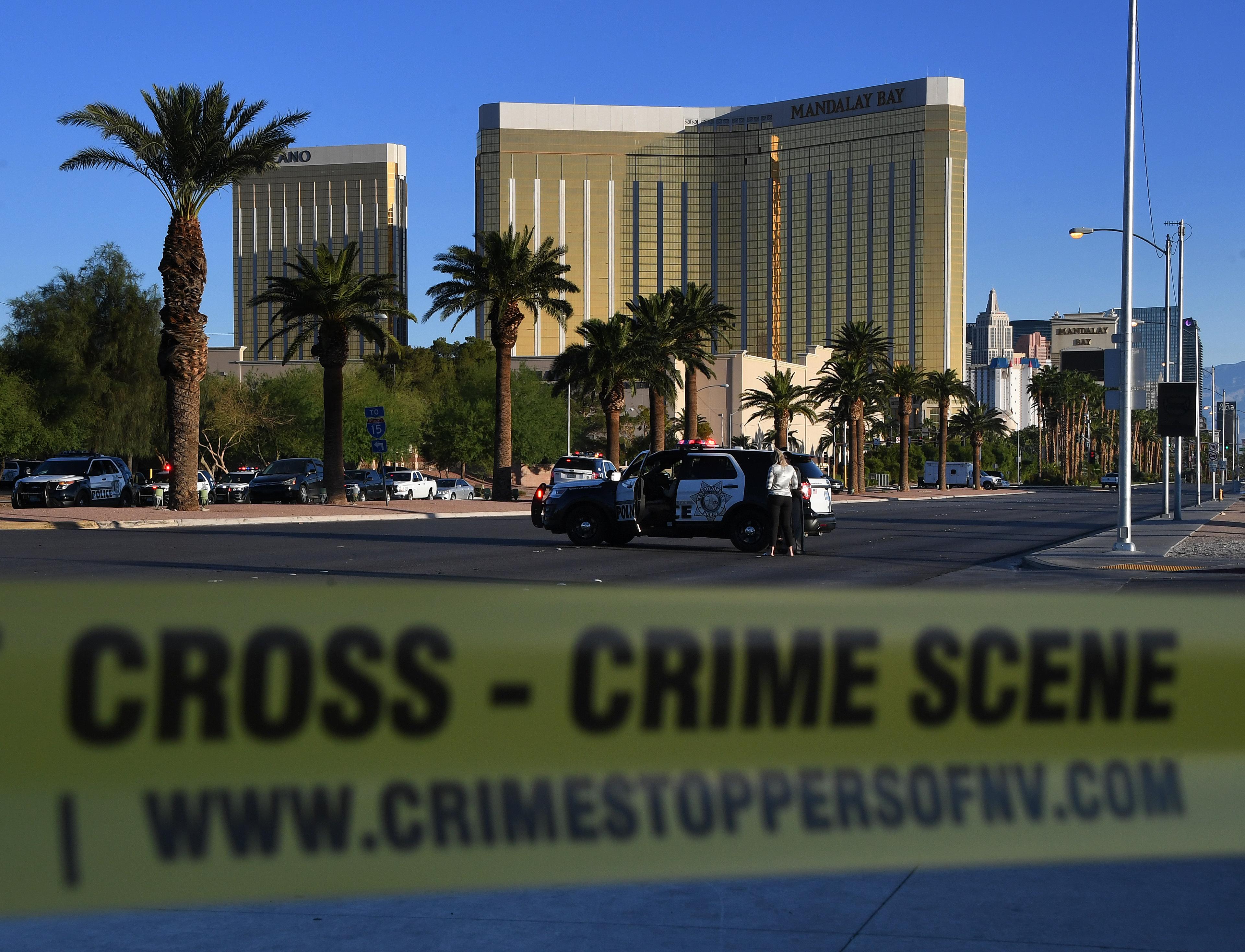 800 millió dollárt fizet az áldozatok hozzátartozóinak a cég, aminek a szállodájából tüzelt a Las Vegas-i tömeggyilkos