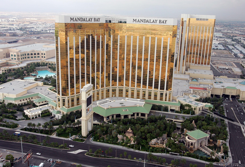 Szerencsejáték-függő volt a Las Vegas-i tömeggyilkos