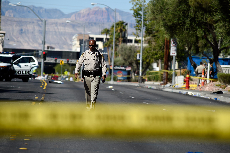 A rendőrség még próbálja kideríteni, miért kezdett lövöldözni a Las Vegas-i merénylő