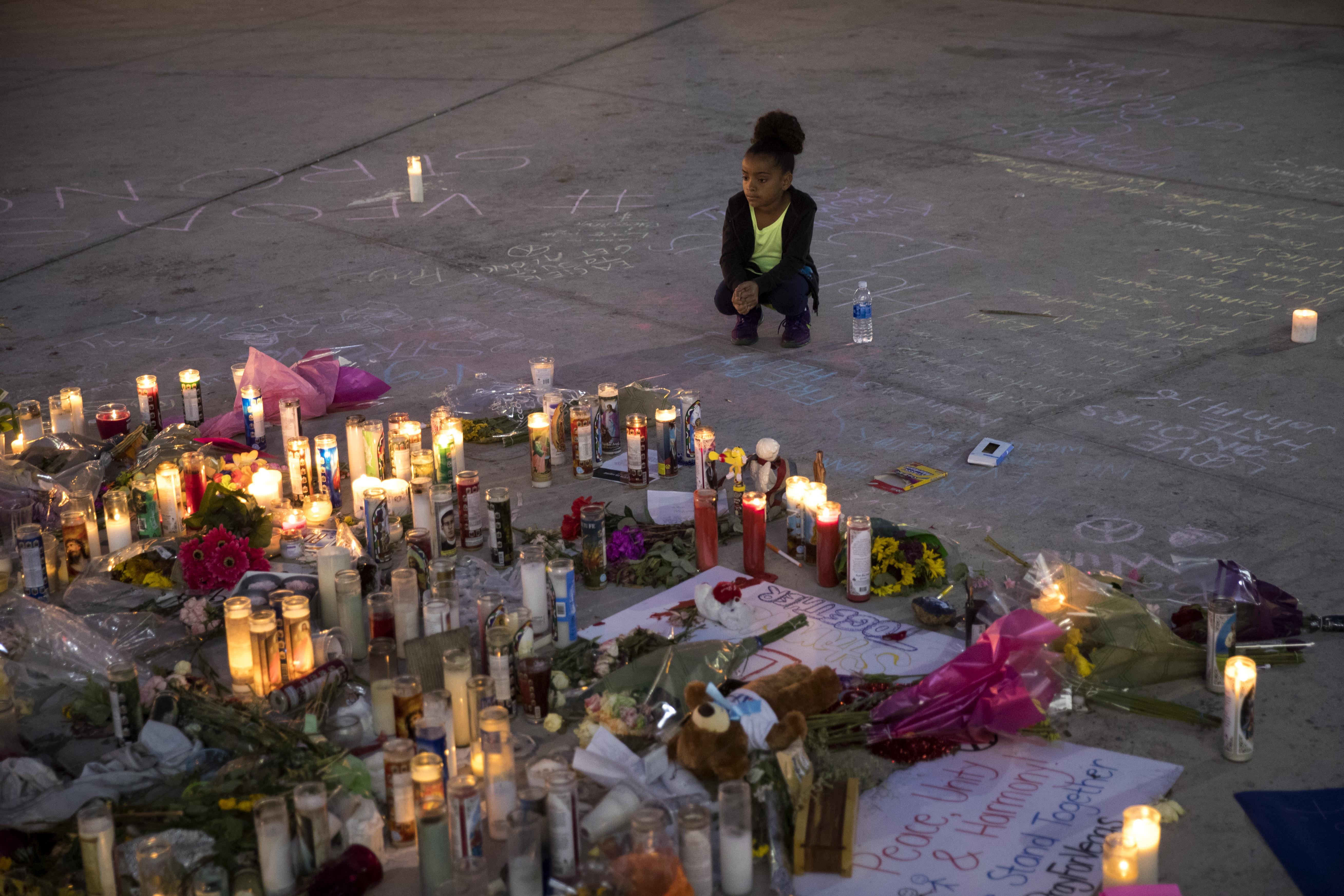 """A Las Vegas-i mészáros nője nem tudta, hogy mire készül """"kedves, törődő"""" partnere"""