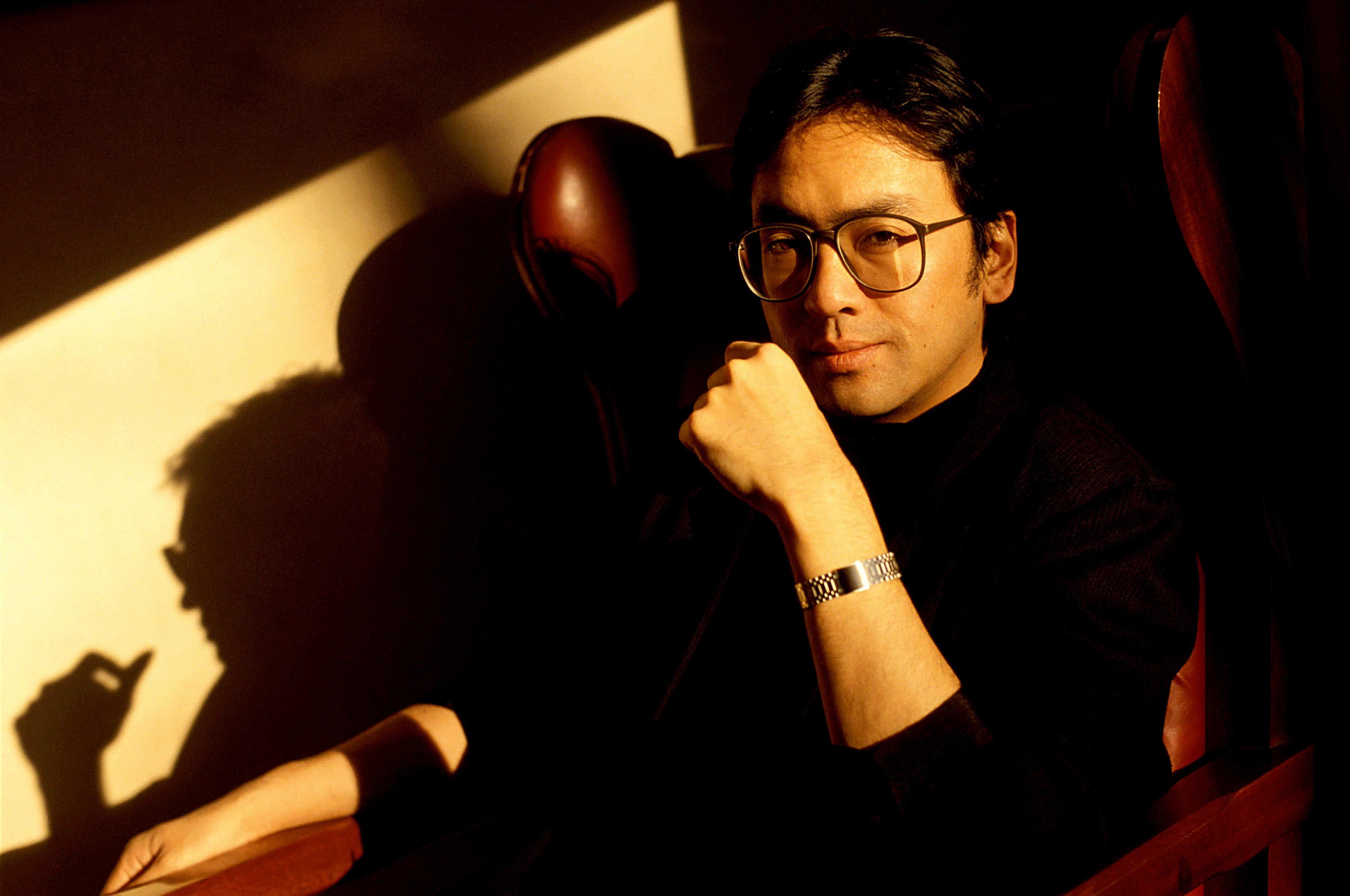 Kazuo Ishiguro nyerte a 2017-es irodalmi Nobelt