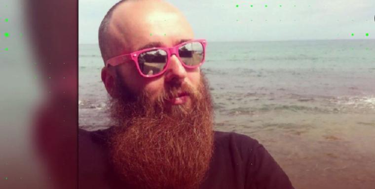 Ismerd meg a hipszter drogbárót, aki egy szakállszépségverseny miatt bukott le