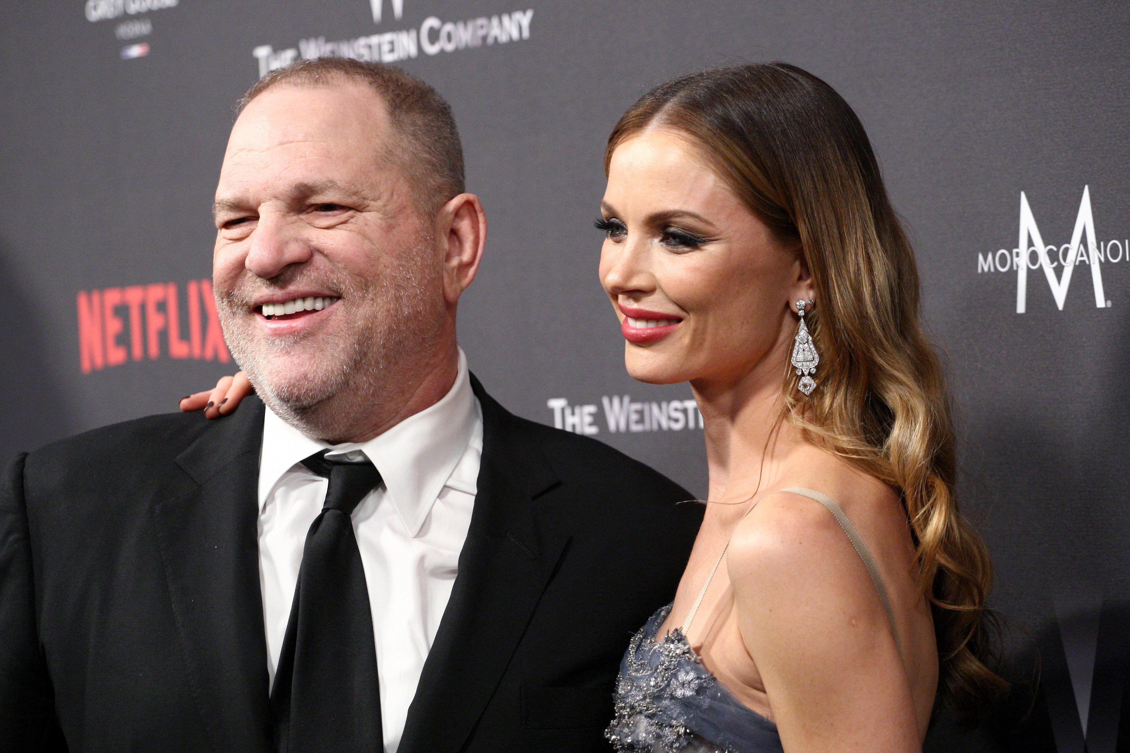 Évtizedeken át zaklathatta a nőket Hollywood egyik legmenőbb producere