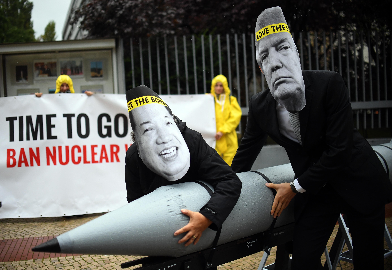 Nemzetközi civil szervezet kapta a Nobel-békedíjat