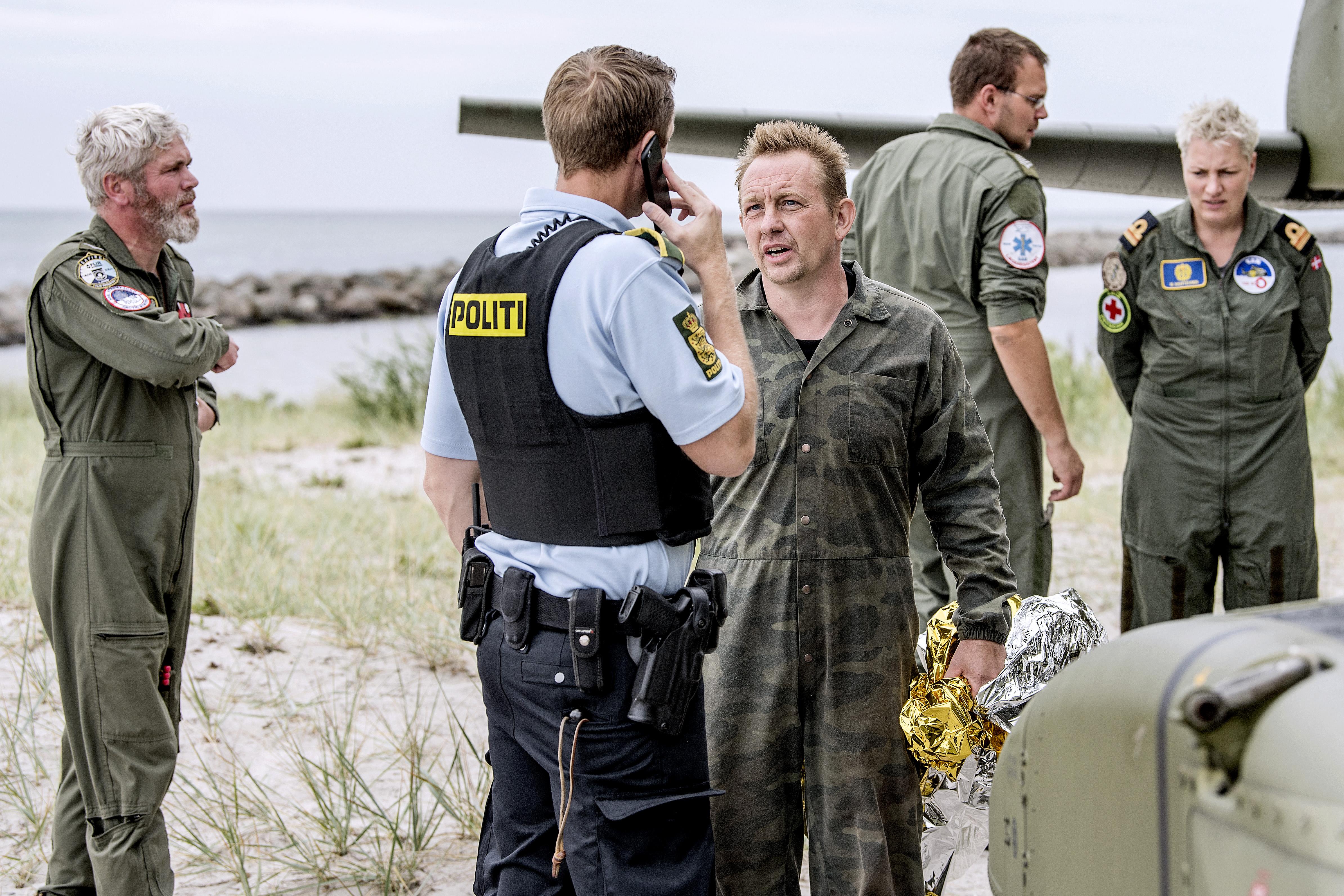 Életfogytiglant kapott a dán feltaláló, aki tengeralattjáróján megcsonkította és brutálisan kivégezte Kim Wall svéd újságírónőt