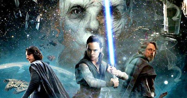 Itt az utolsó előzetes az új Csillagok háborúja filmhez