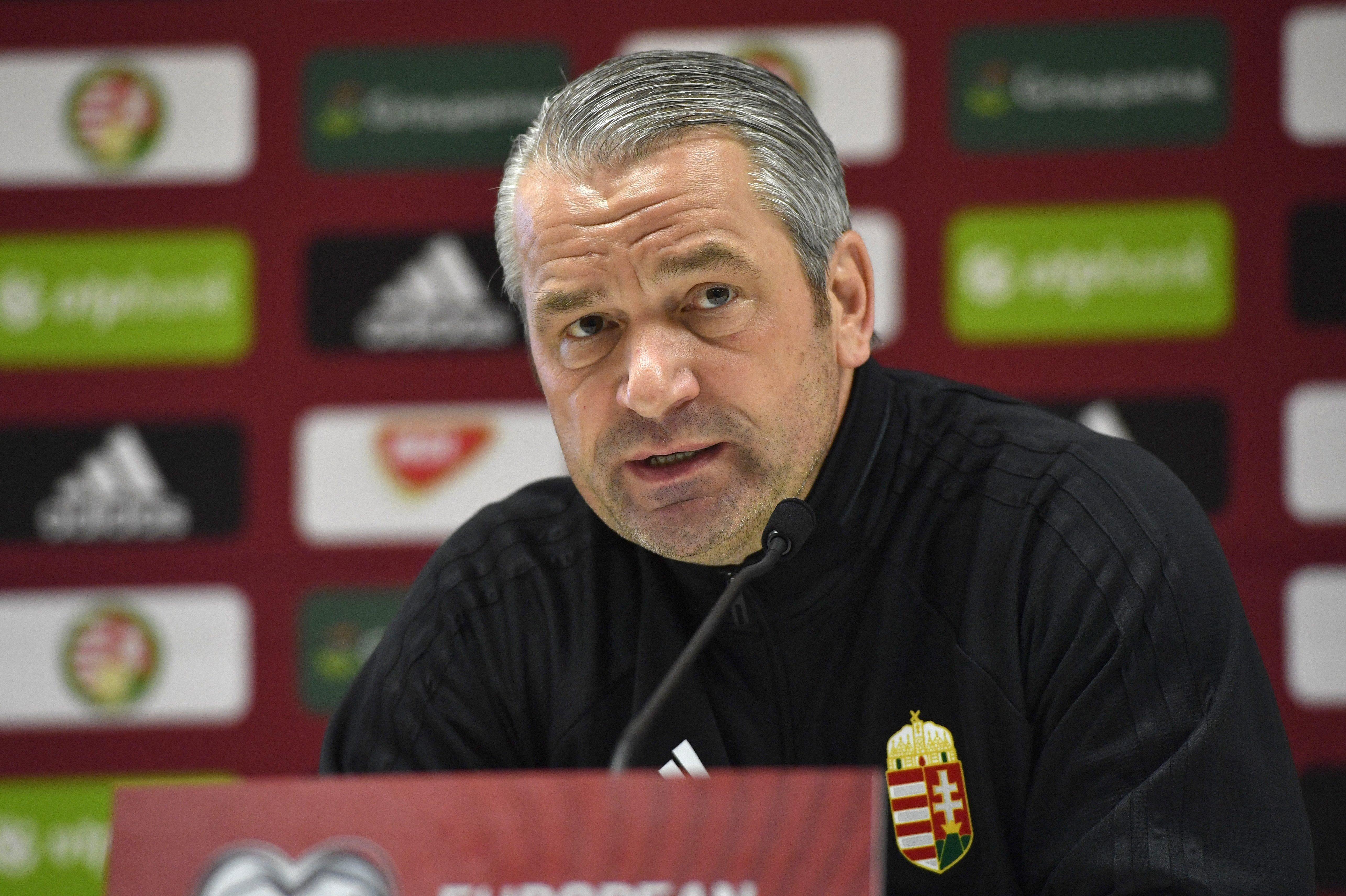 Távozik Bernd Storck a válogatott éléről