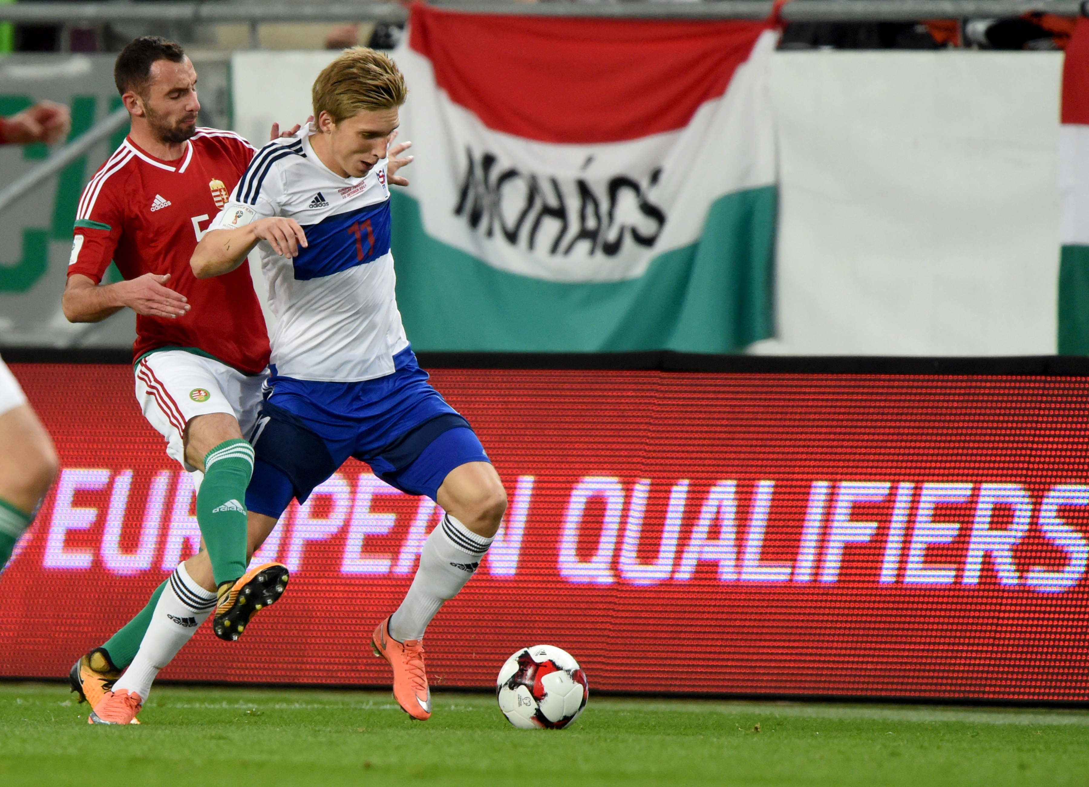Bernd Storckot elnyelte a magyar futball mocsara