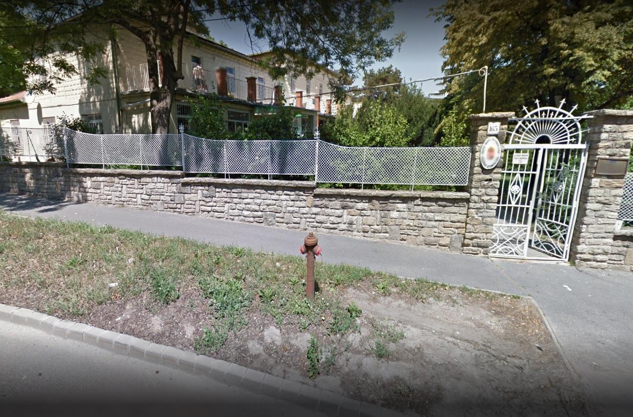 Két fiú megerőszakolt egy lányt a Hűvösvölgyi Gyermekotthonban