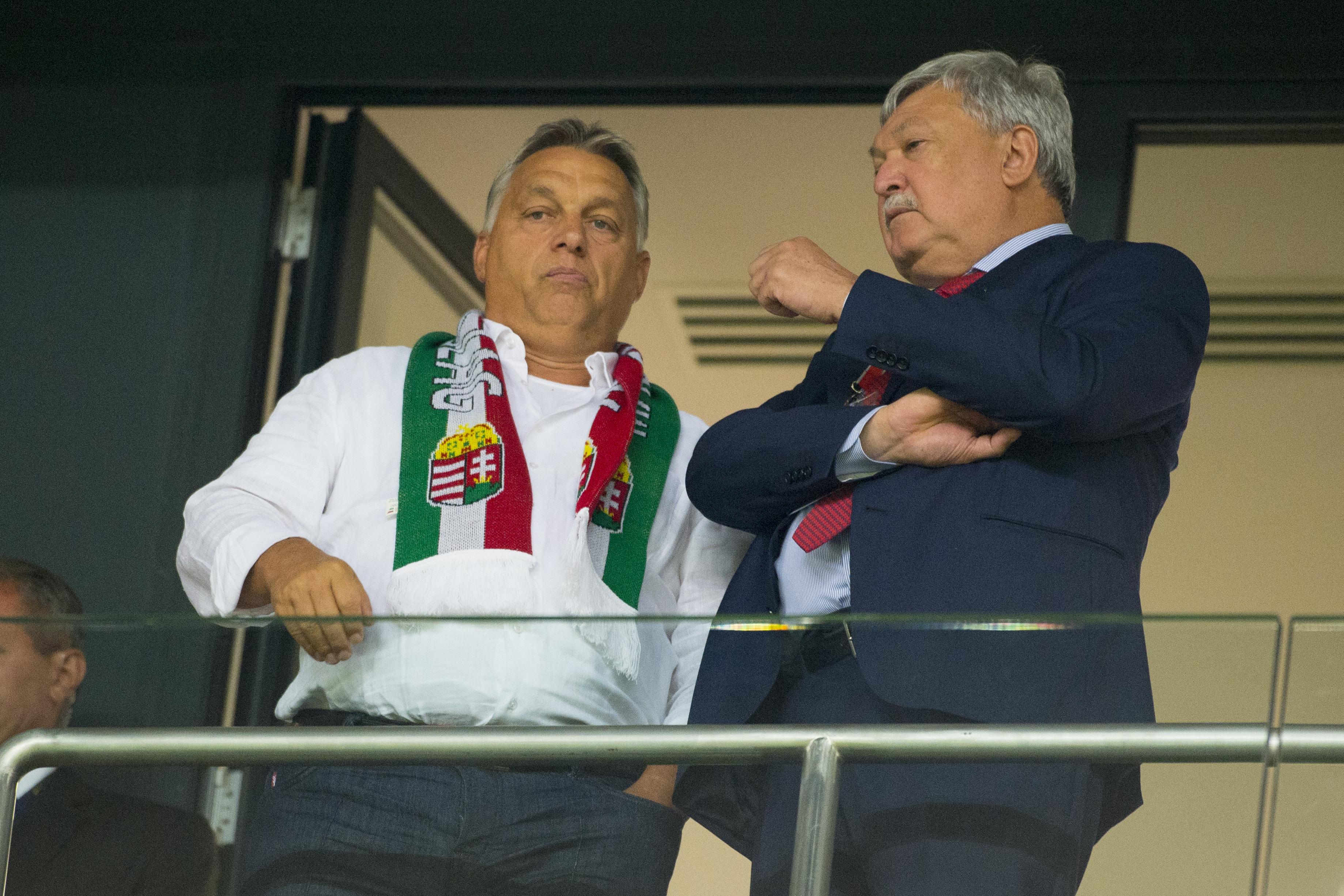 Budapest beszállna az U21-es foci-Eb rendezésébe