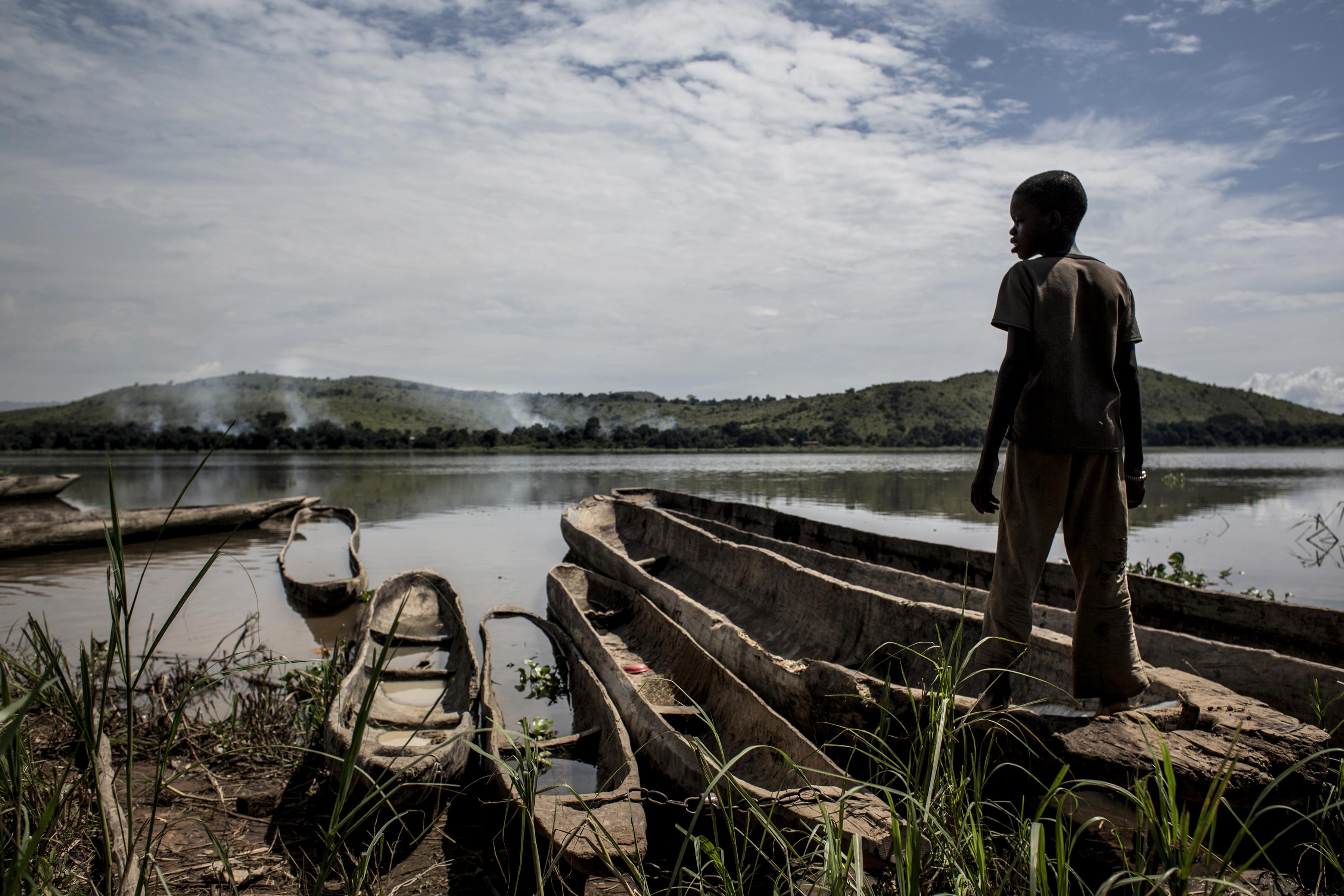 Hétmillió embernek sürgősen segítségre van szüksége a Kongói Demokratikus Köztársaságban