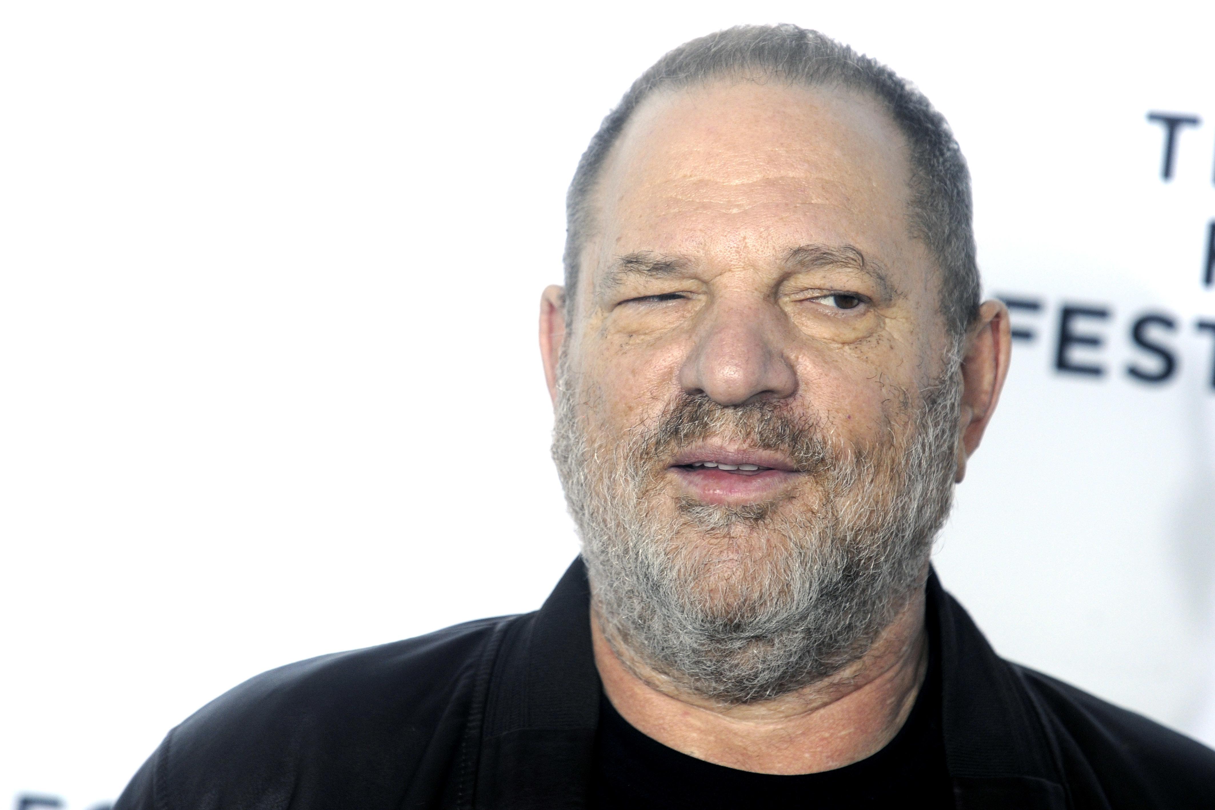 Harvey Weinstein 23 év börtönt kapott