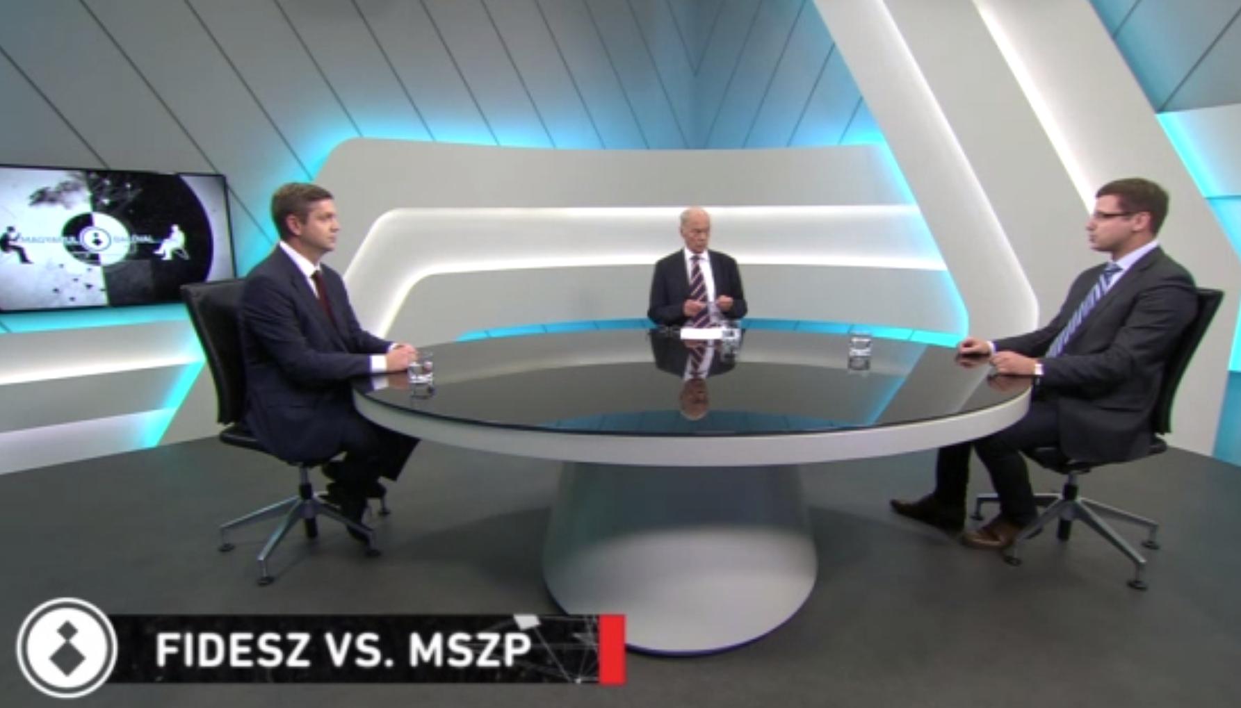 Megjelent a mindent vivő Fidesz-érv: nem az a lényeg, hogy pontosan mit írt Soros