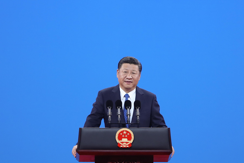 Újabb öt évig Hszi Csin-ping a világ legnagyobb hatalmú embere