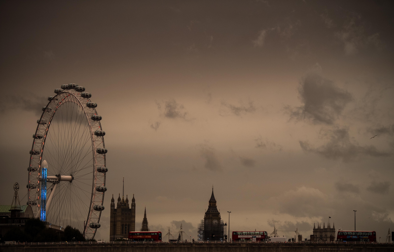 Rekordmennyiségű ember hagyta el Londont tavaly, hogy más angol városban éljen