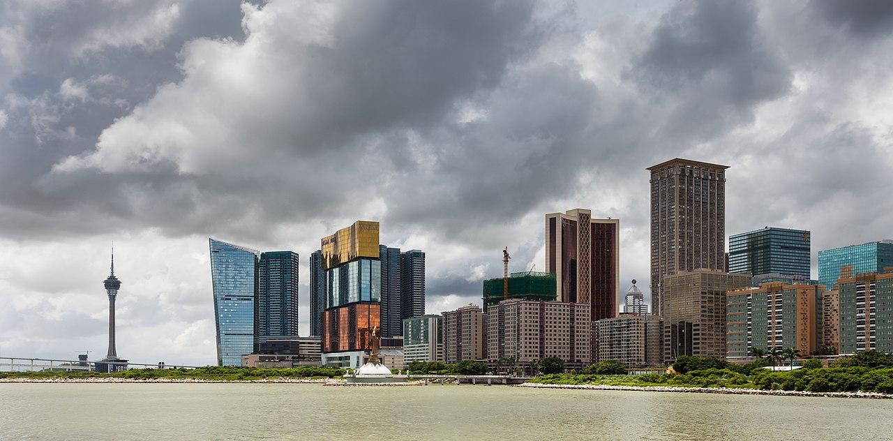 Makaóban szimulált támadásokkal gyakorolják a Las Vegas-i mészárláshoz hasonló esetek kivédését