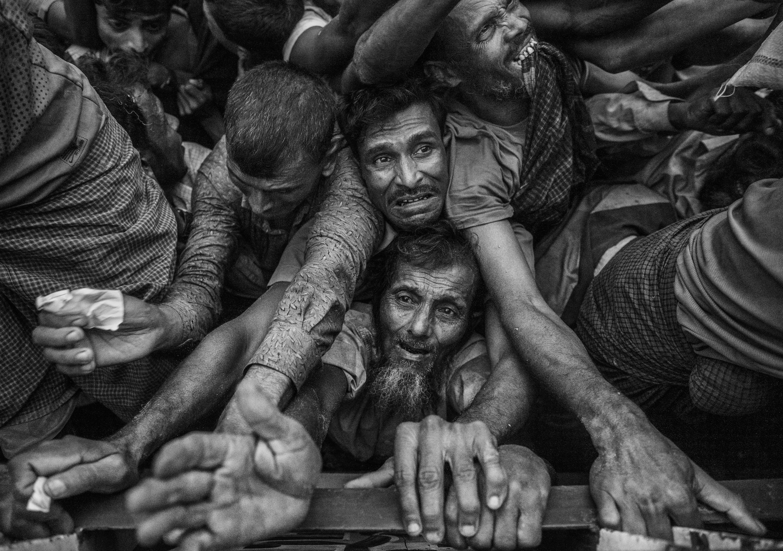 """Újabb """"tisztogatásba"""" kezdtek Arakánban a burmai hatóságok"""