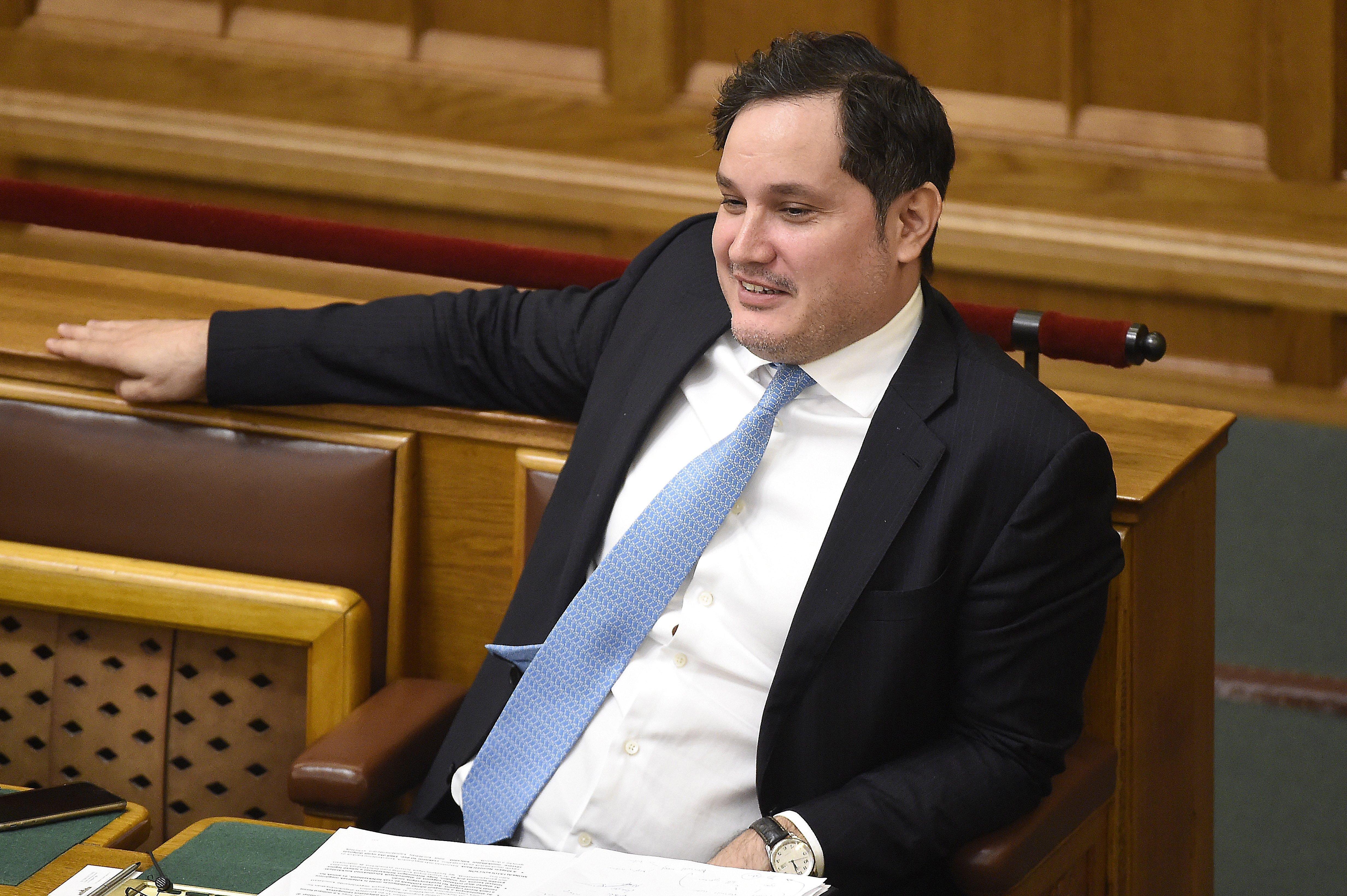 Lemondott Nagy Márton, a Nemzeti Bank alelnöke